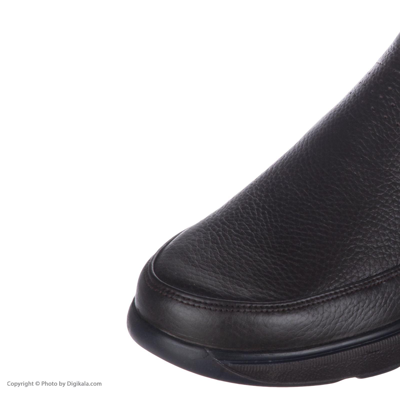 کفش روزمره مردانه دانادل مدل 8605A503104 -  - 6