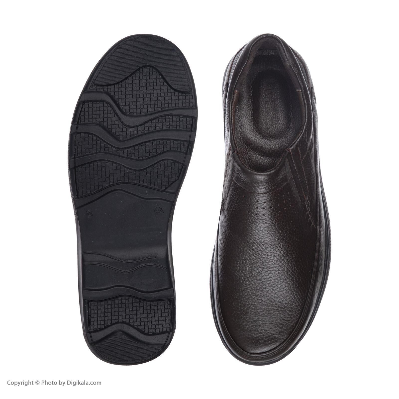 کفش روزمره مردانه دانادل مدل 8605A503104 -  - 2