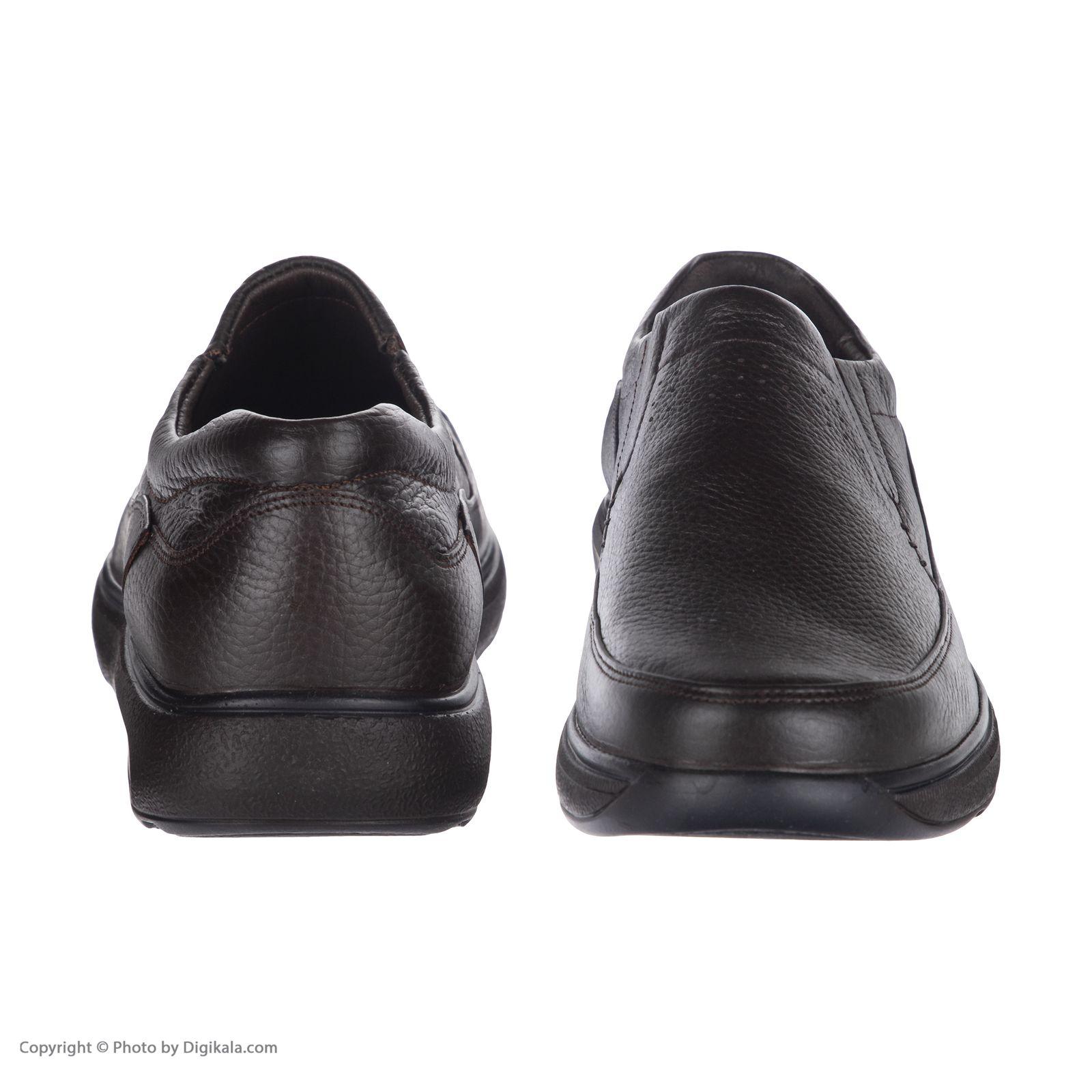 کفش روزمره مردانه دانادل مدل 8605A503104 -  - 4