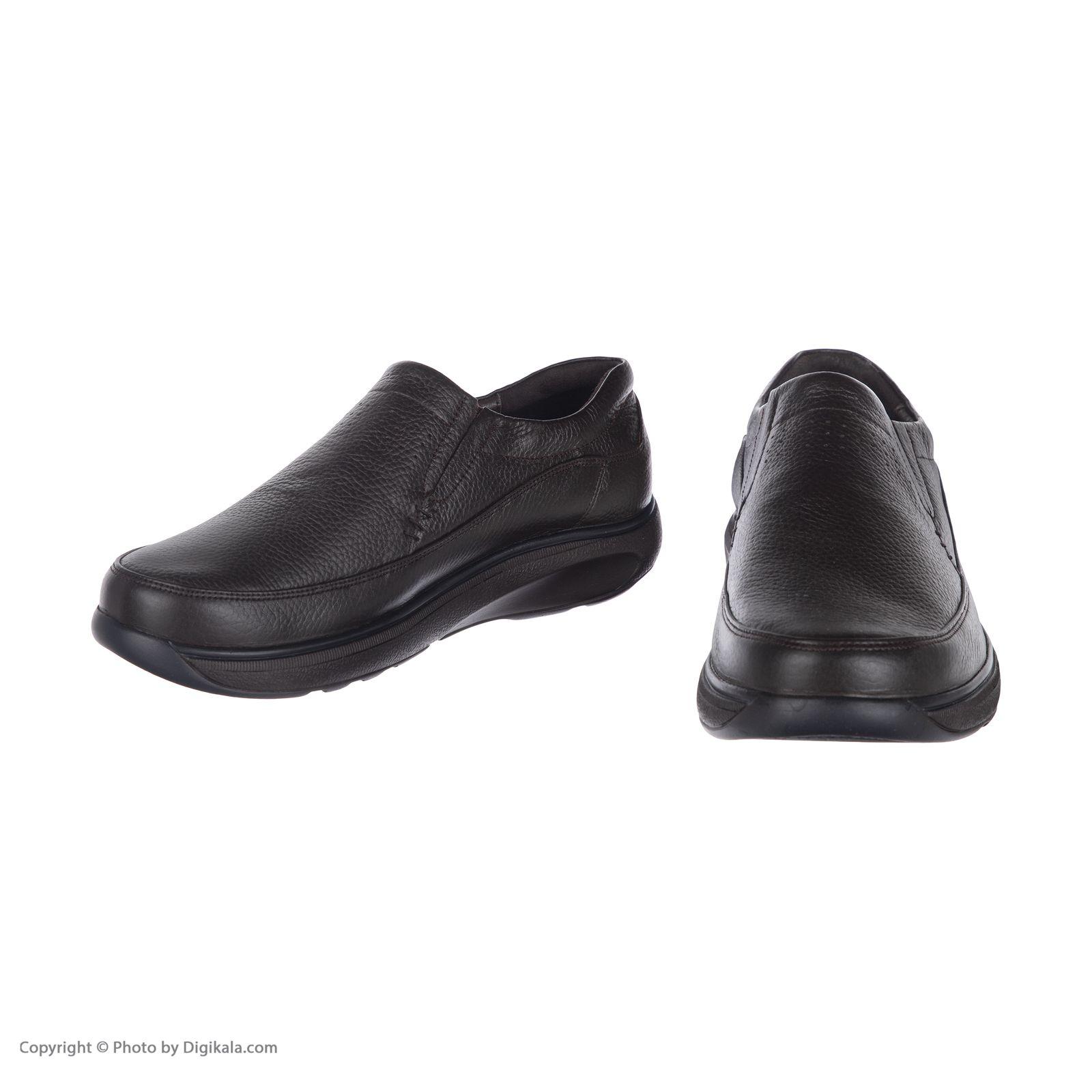 کفش روزمره مردانه دانادل مدل 8605A503104 -  - 5