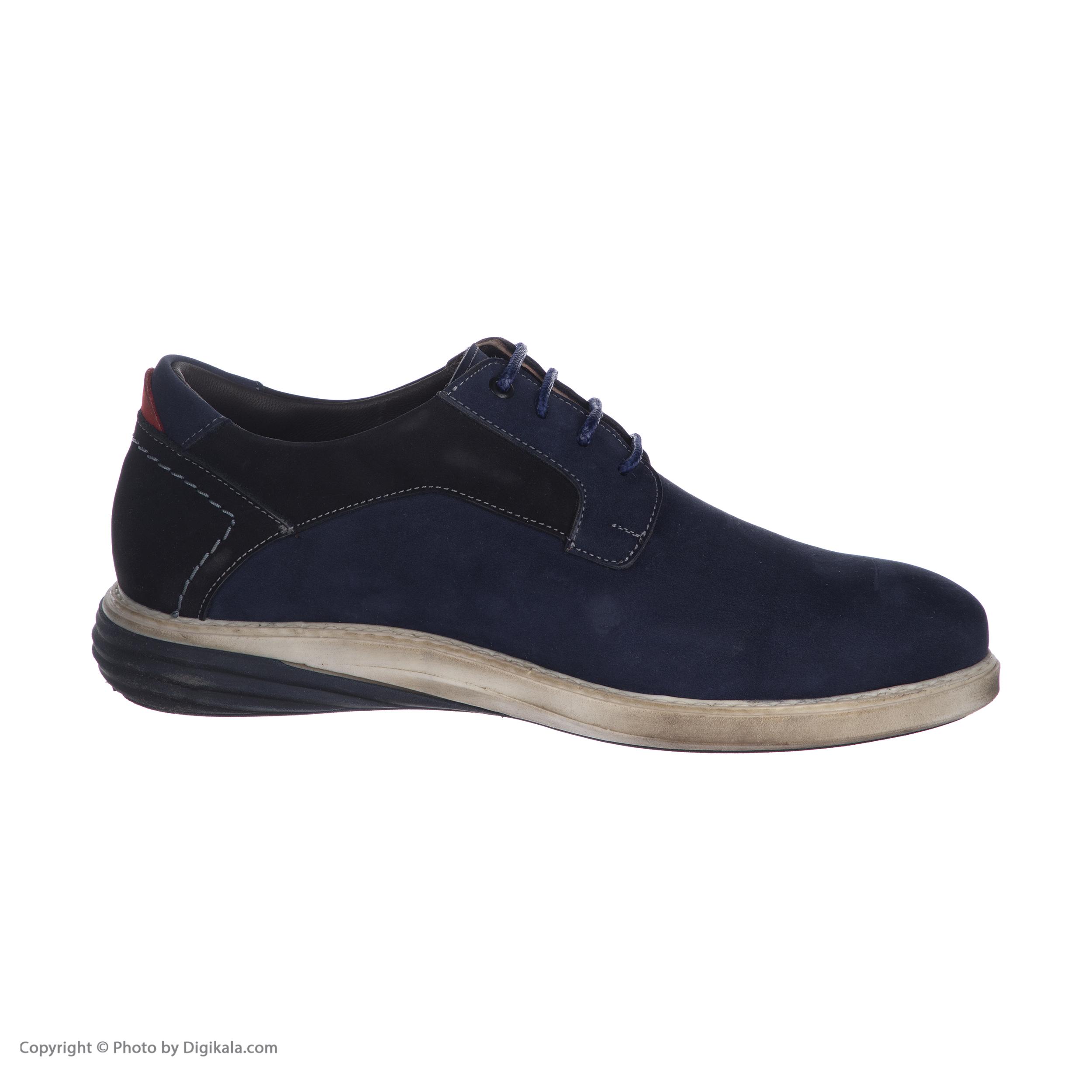 کفش روزمره مردانه دانادل مدل 8612A503103 -  - 5