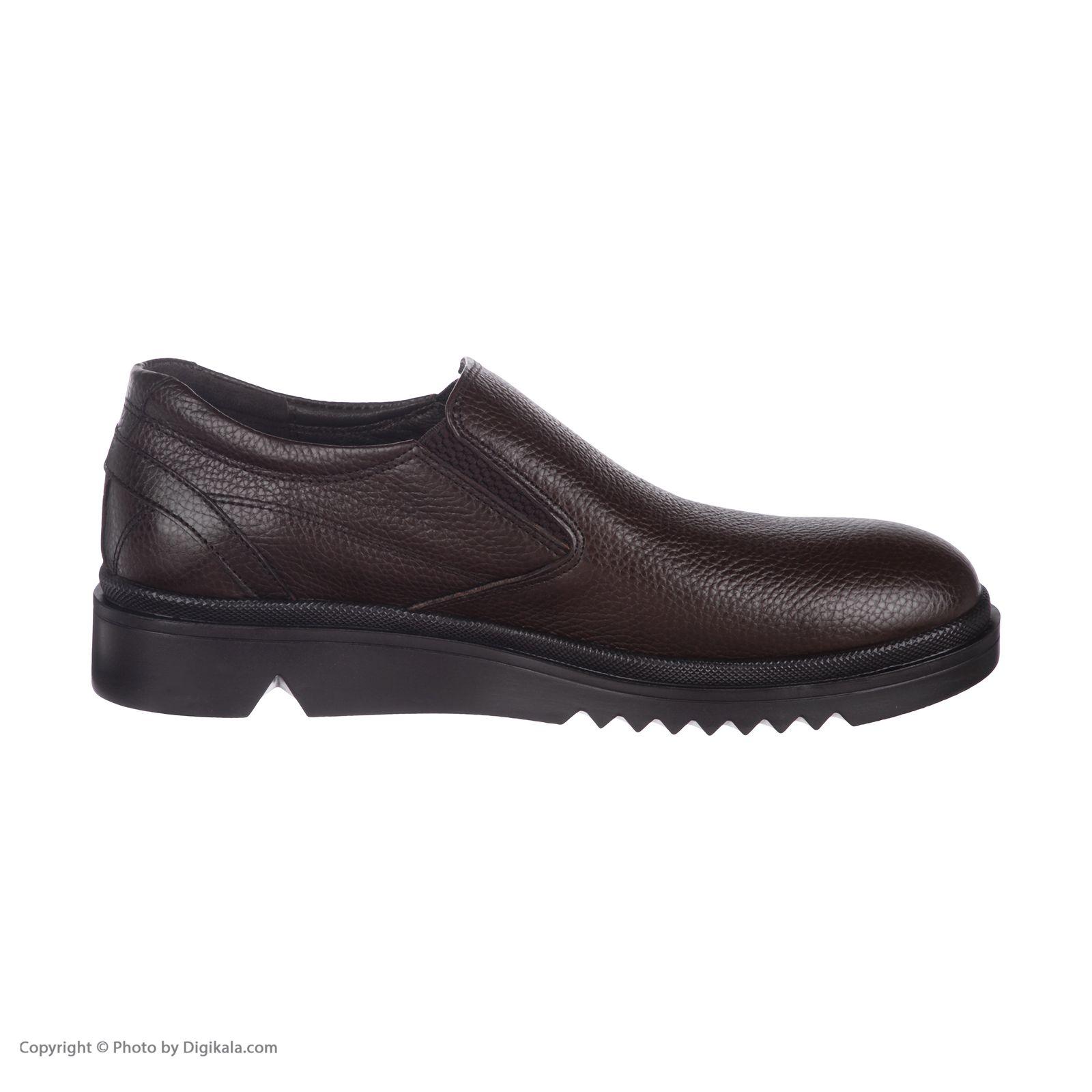 کفش روزمره مردانه دانادل مدل 8606A503101 -  - 3