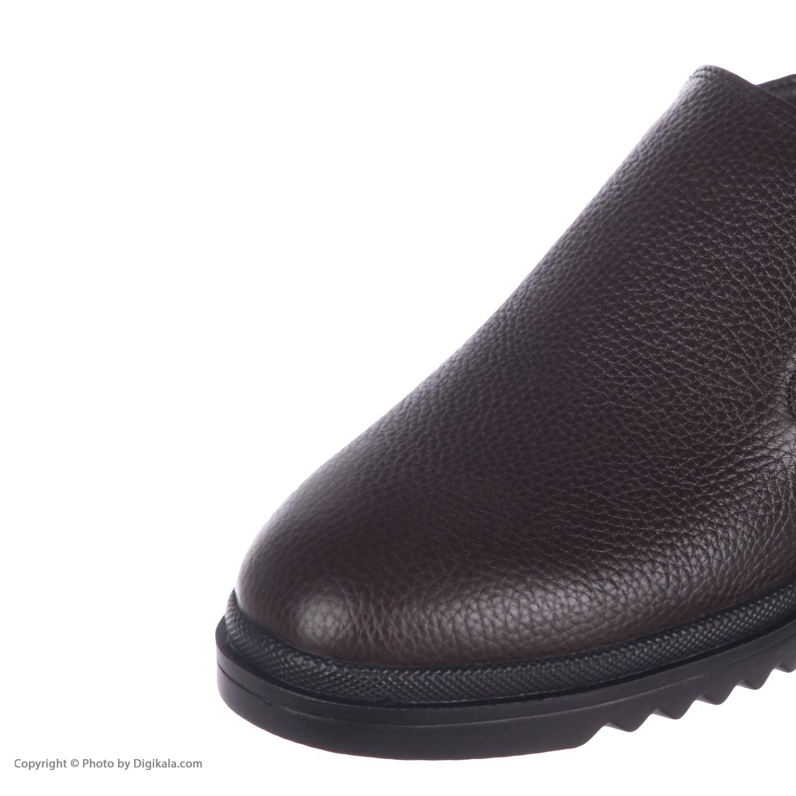کفش روزمره مردانه دانادل مدل 8606A503101 -  - 6