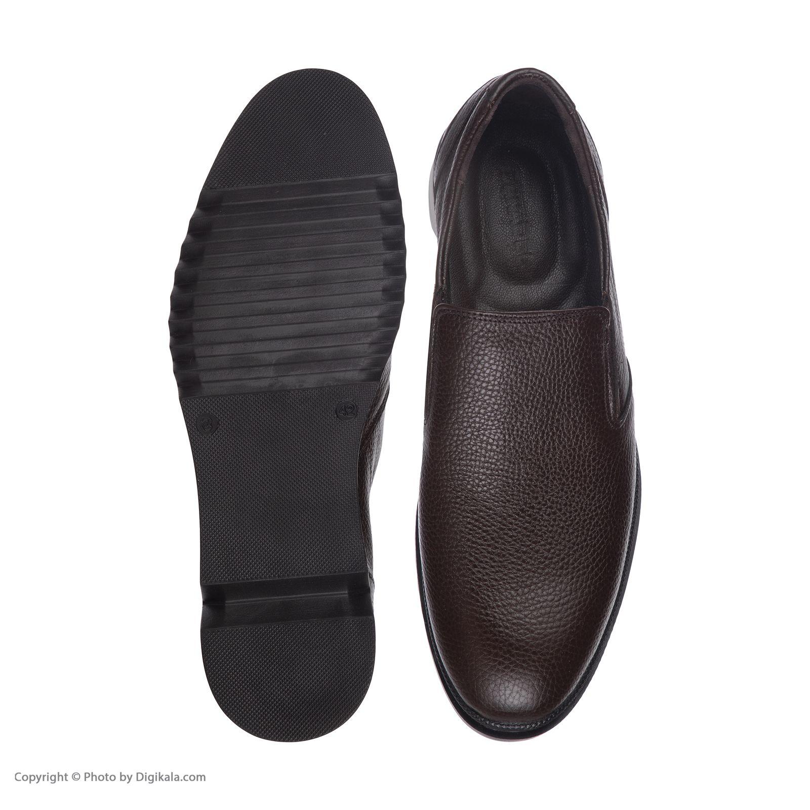 کفش روزمره مردانه دانادل مدل 8606A503101 -  - 2