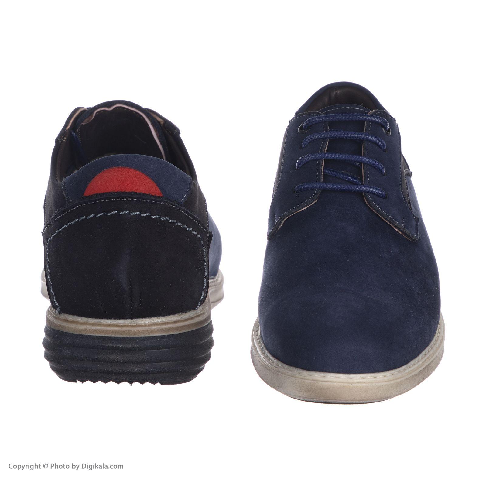 کفش روزمره مردانه دانادل مدل 8612A503103 -  - 2