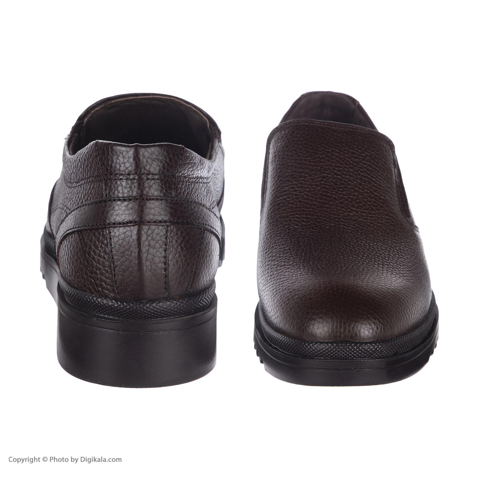 کفش روزمره مردانه دانادل مدل 8606A503101 -  - 4