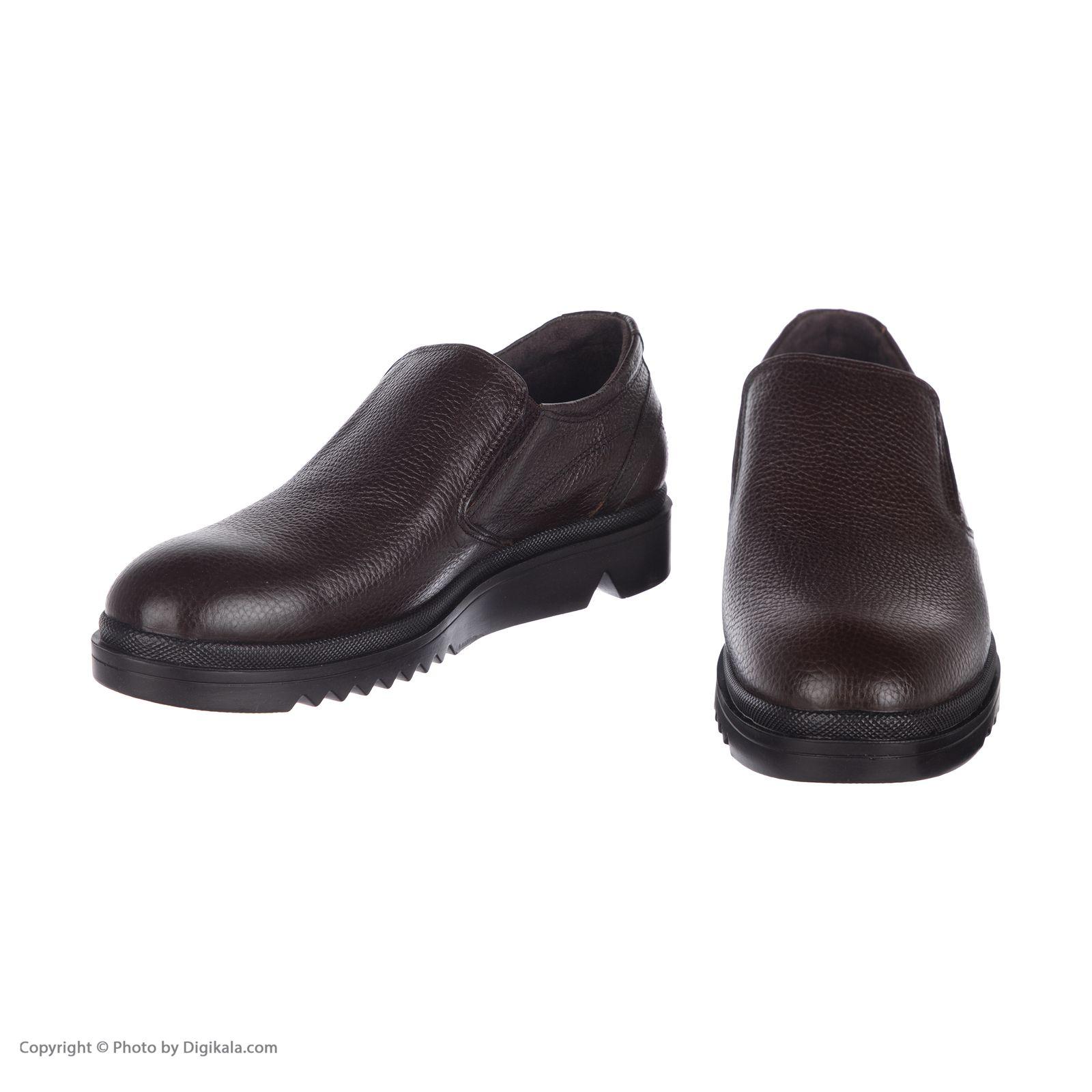 کفش روزمره مردانه دانادل مدل 8606A503101 -  - 5