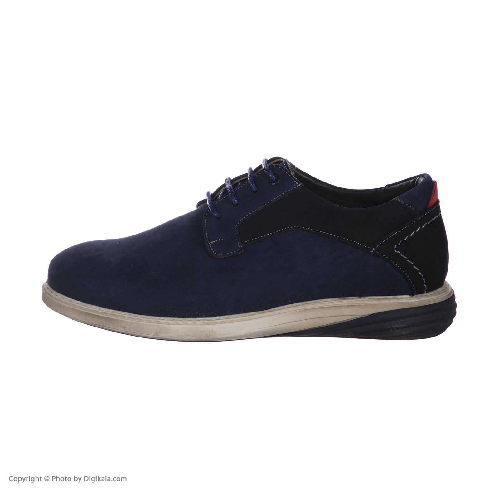 کفش روزمره مردانه دانادل مدل 8612A503103 -  - 1