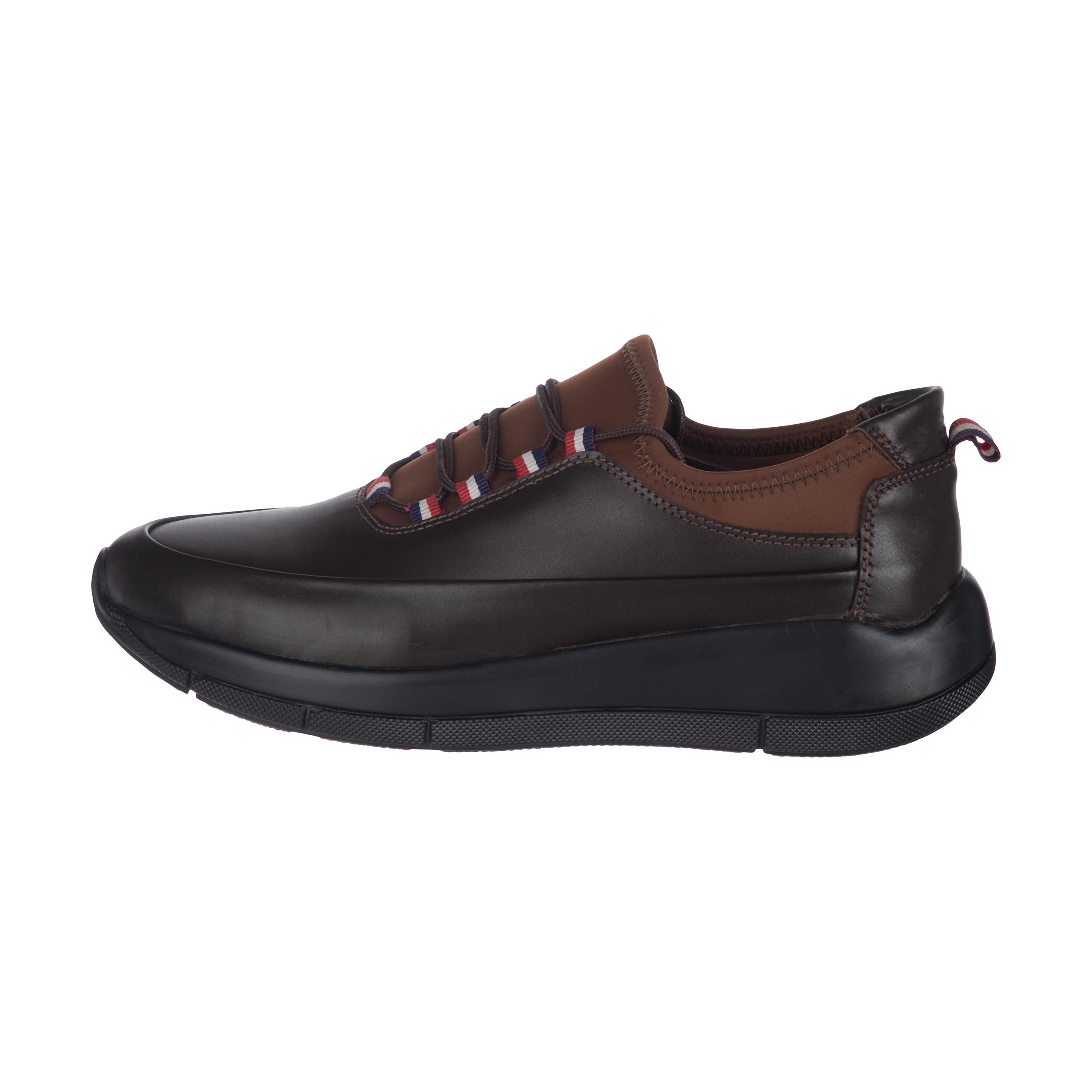 کفش روزمره مردانه دانادل مدل 8607A503104