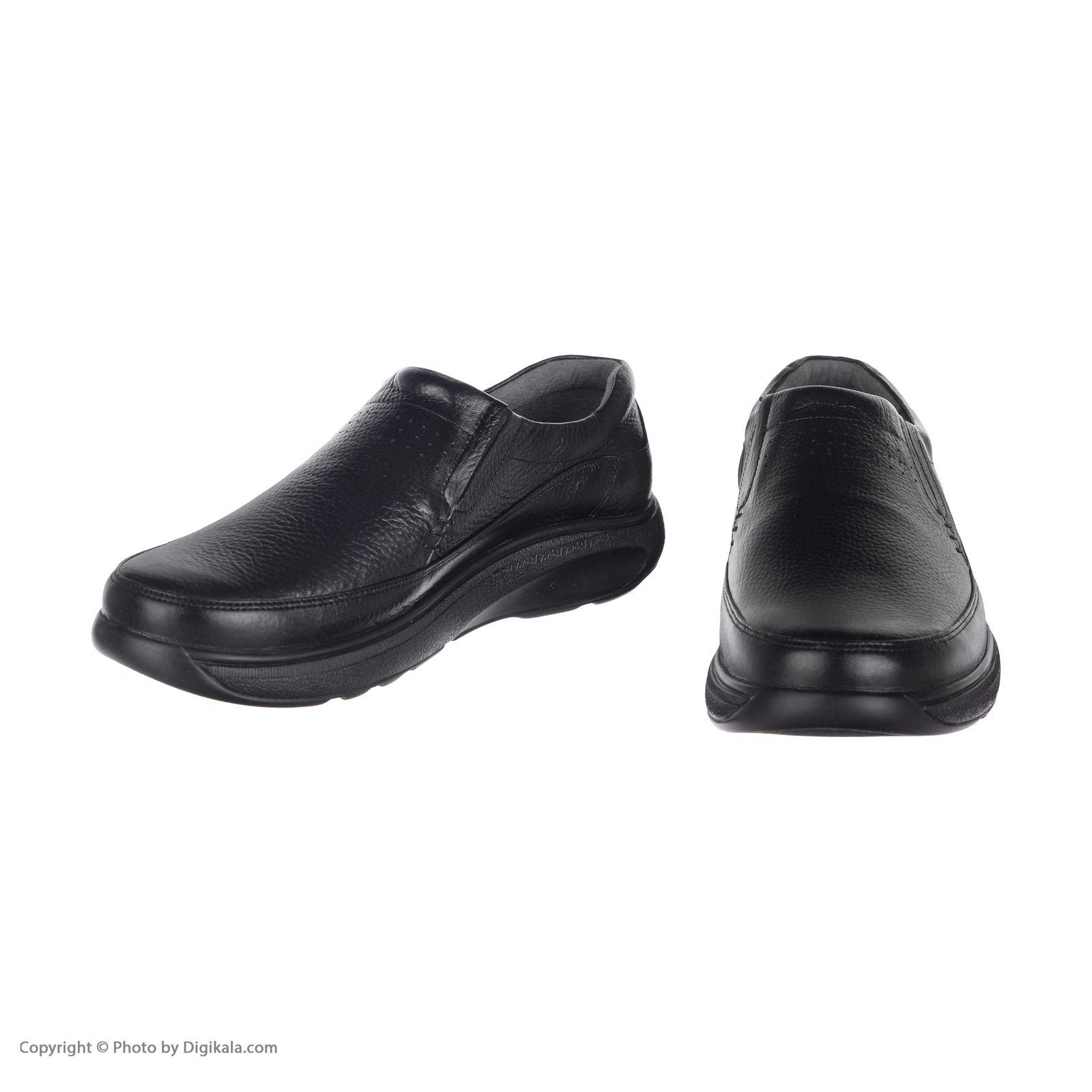 کفش روزمره مردانه دانادل مدل 8605A503101 -  - 5