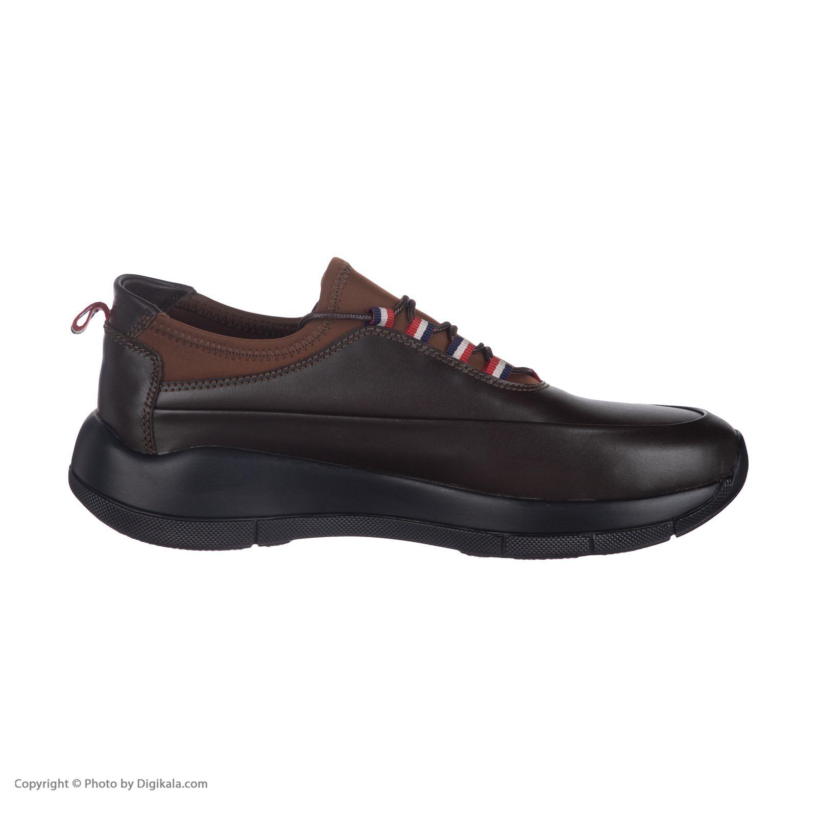 کفش روزمره مردانه دانادل مدل 8607A503104 -  - 3
