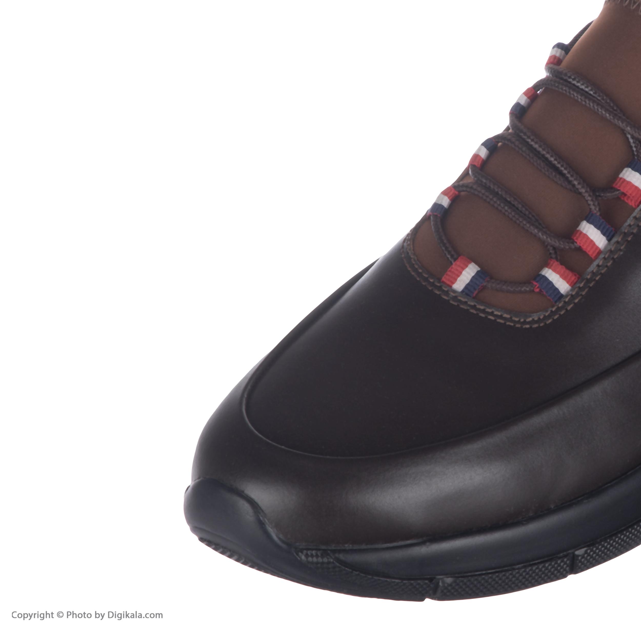 کفش روزمره مردانه دانادل مدل 8607A503104 -  - 6