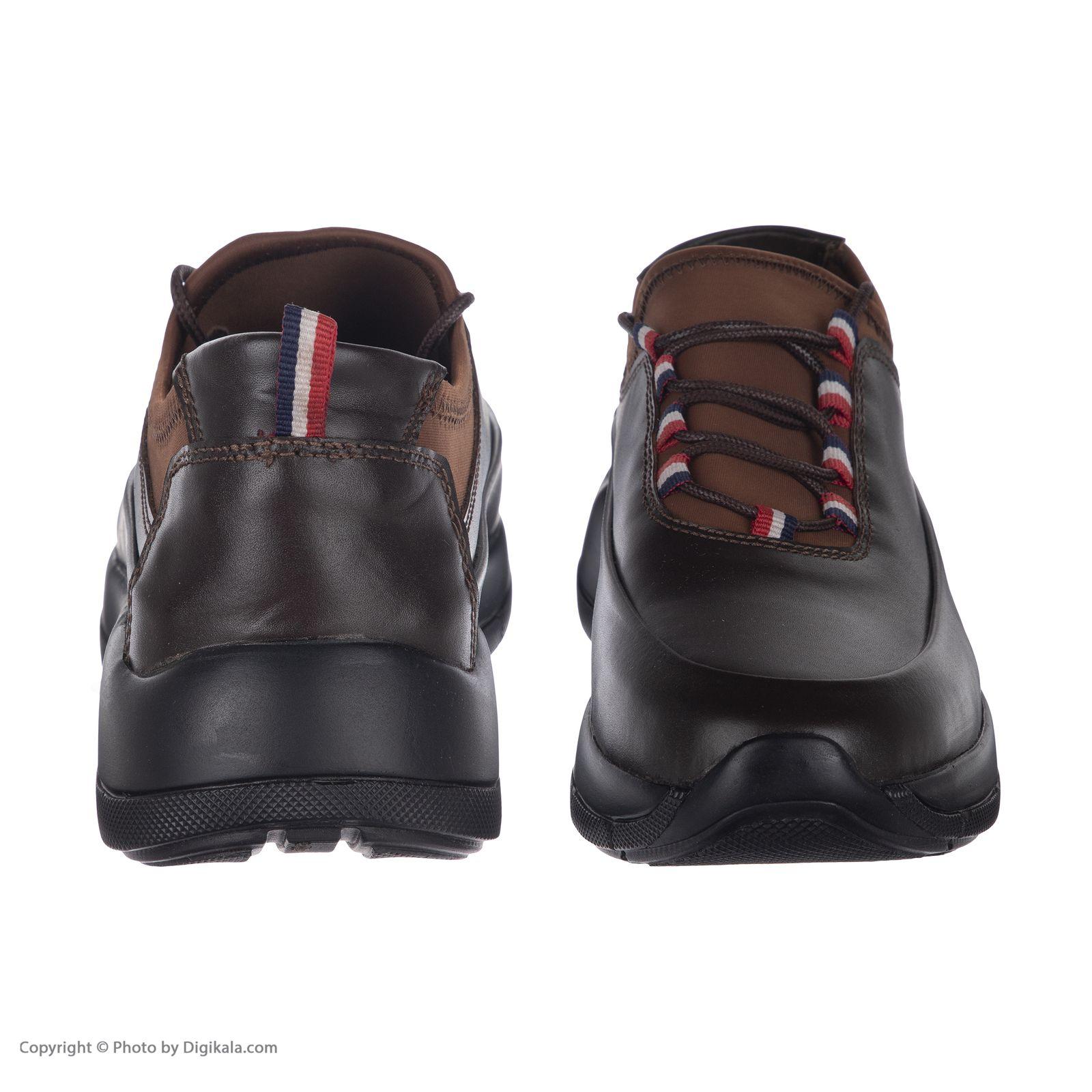 کفش روزمره مردانه دانادل مدل 8607A503104 -  - 4