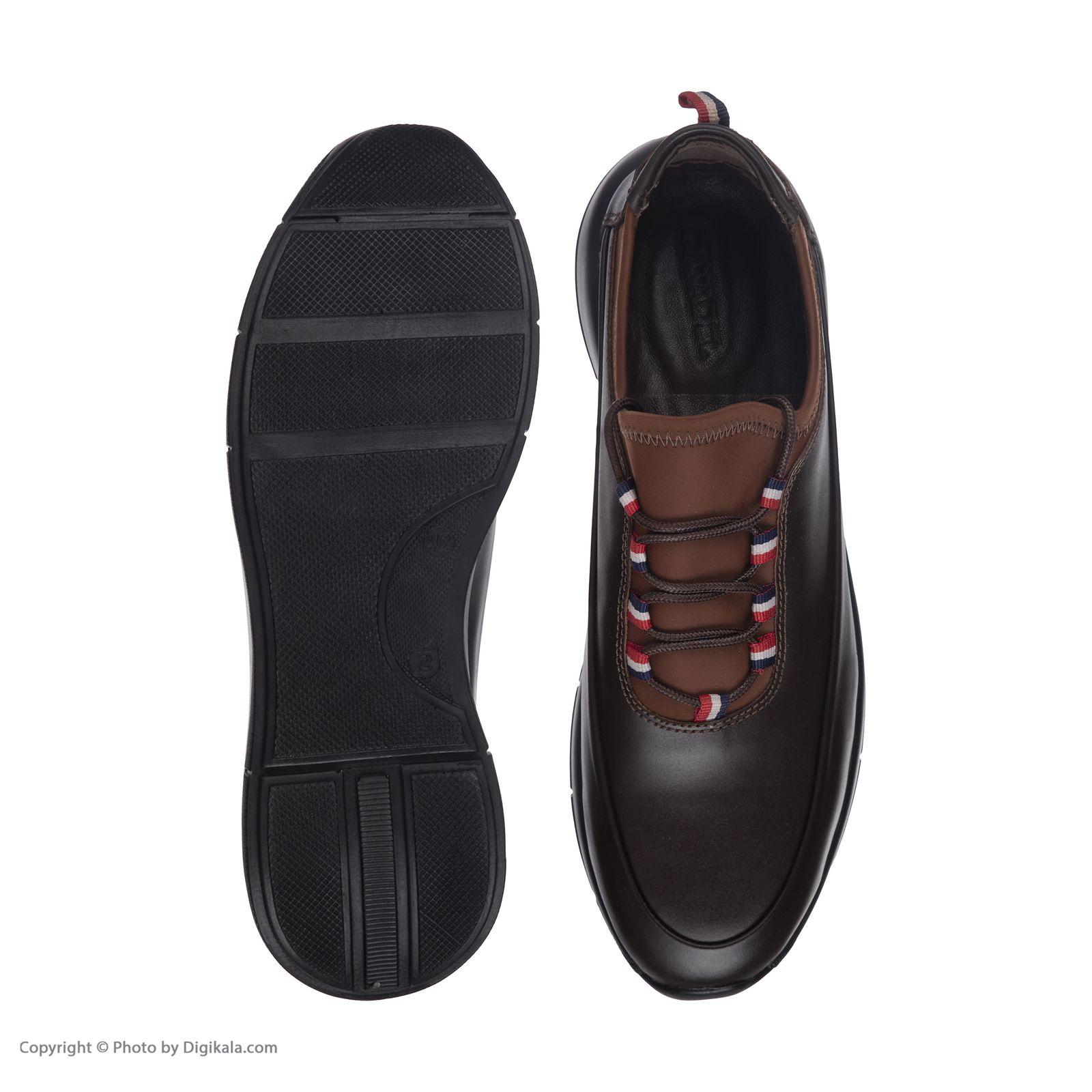 کفش روزمره مردانه دانادل مدل 8607A503104 -  - 2