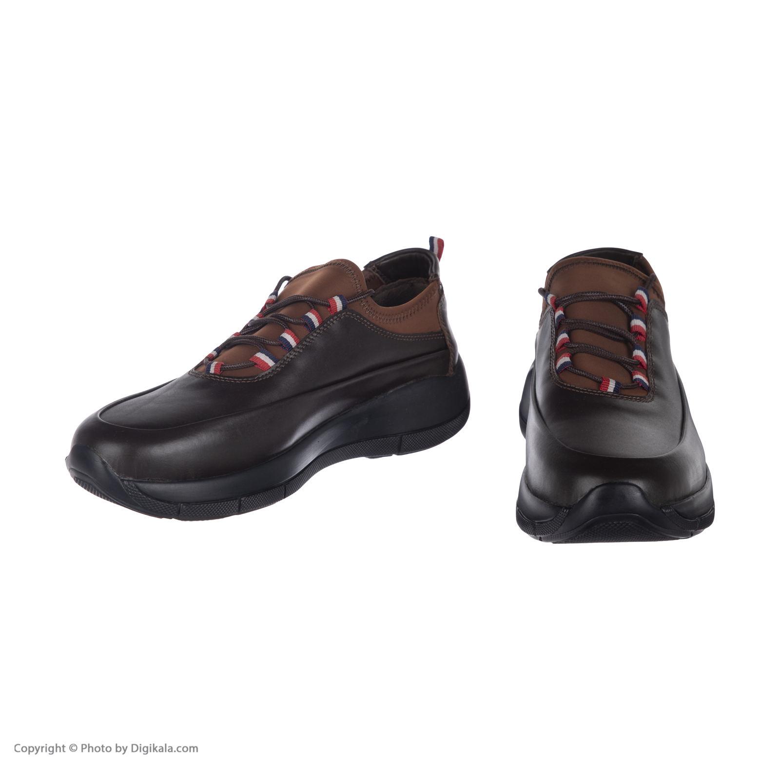 کفش روزمره مردانه دانادل مدل 8607A503104 -  - 5