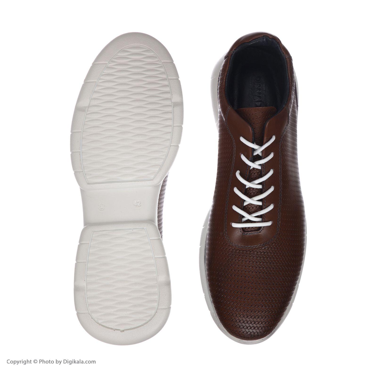 کفش روزمره مردانه دانادل مدل 8609A503136 -  - 3