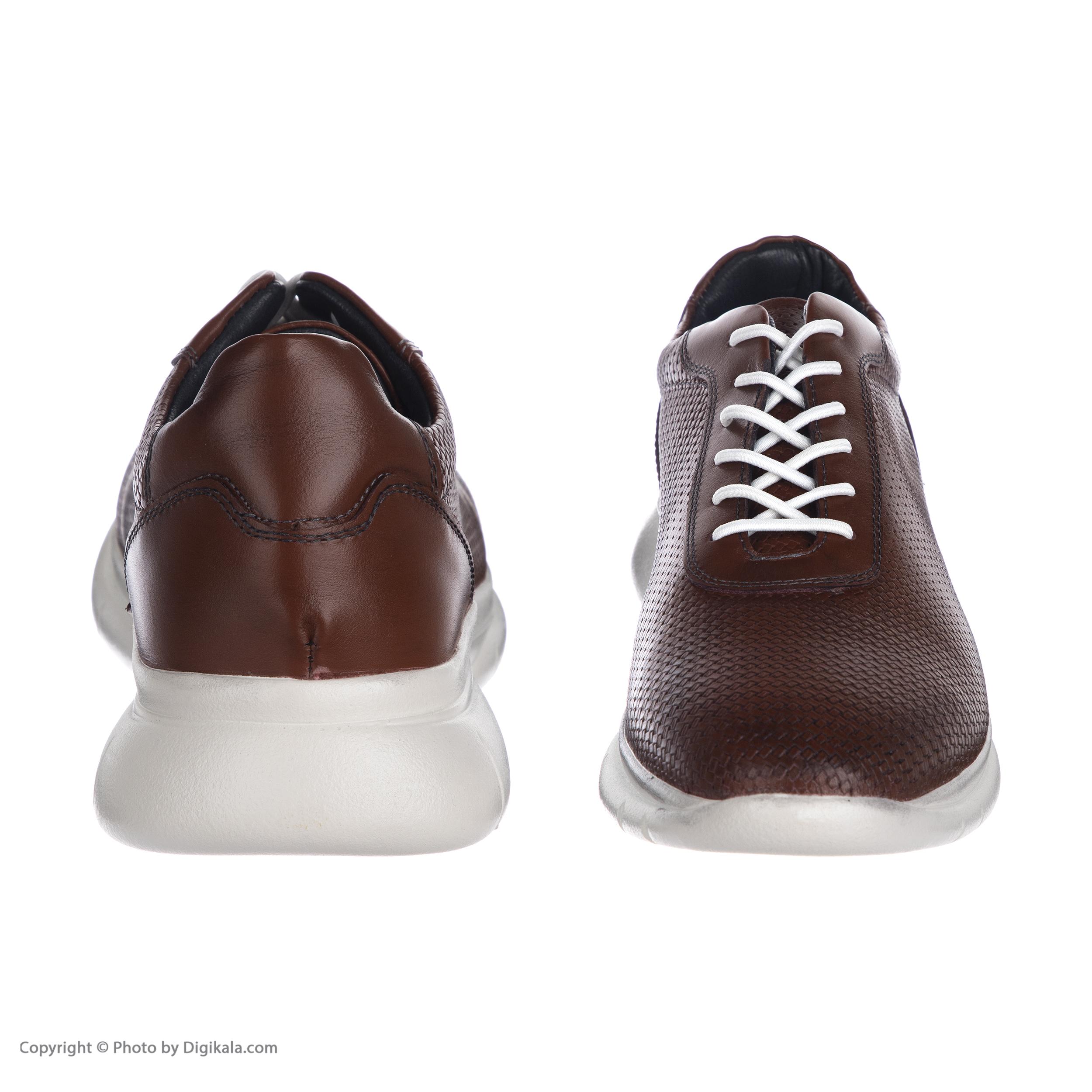 کفش روزمره مردانه دانادل مدل 8609A503136 -  - 2