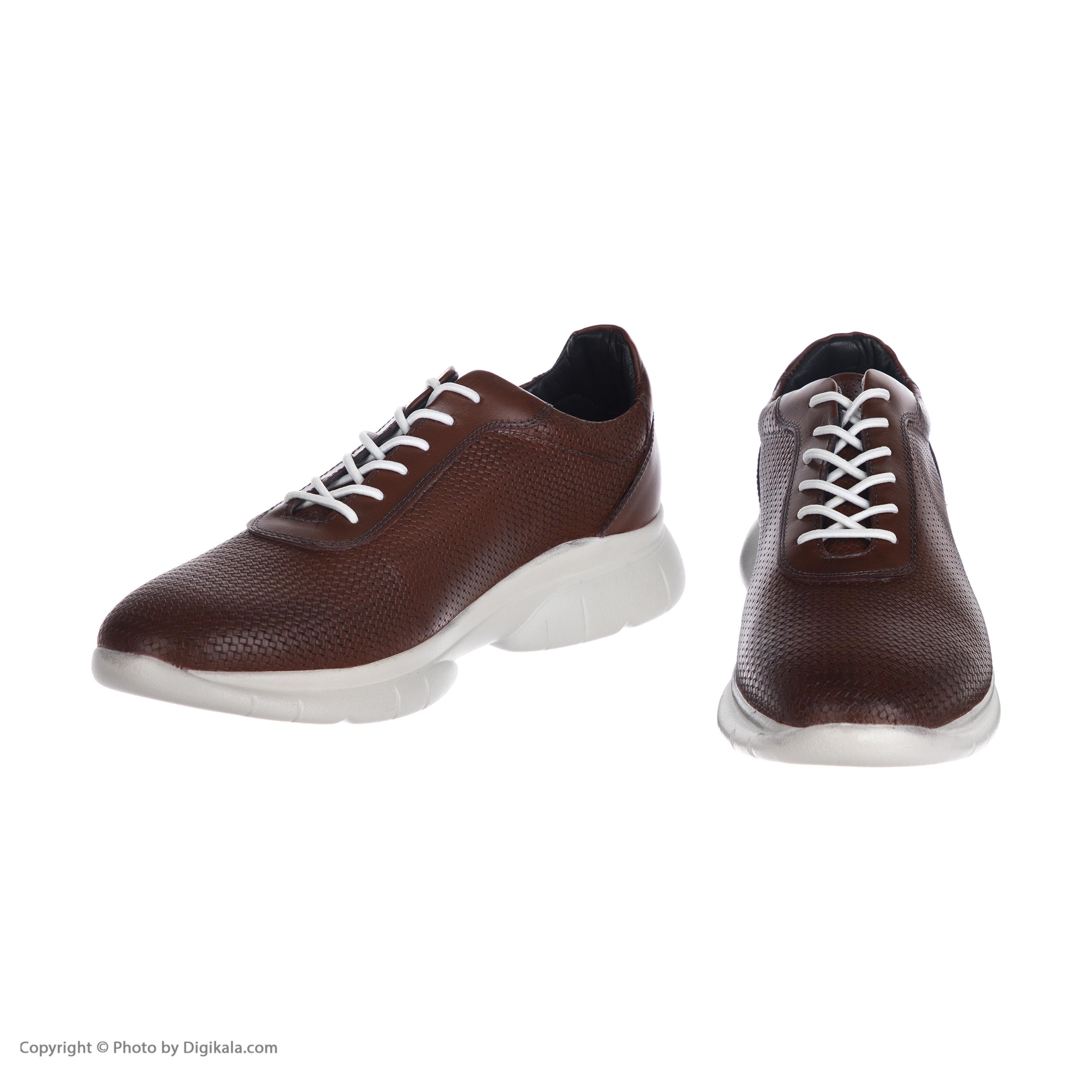 کفش روزمره مردانه دانادل مدل 8609A503136 -  - 4