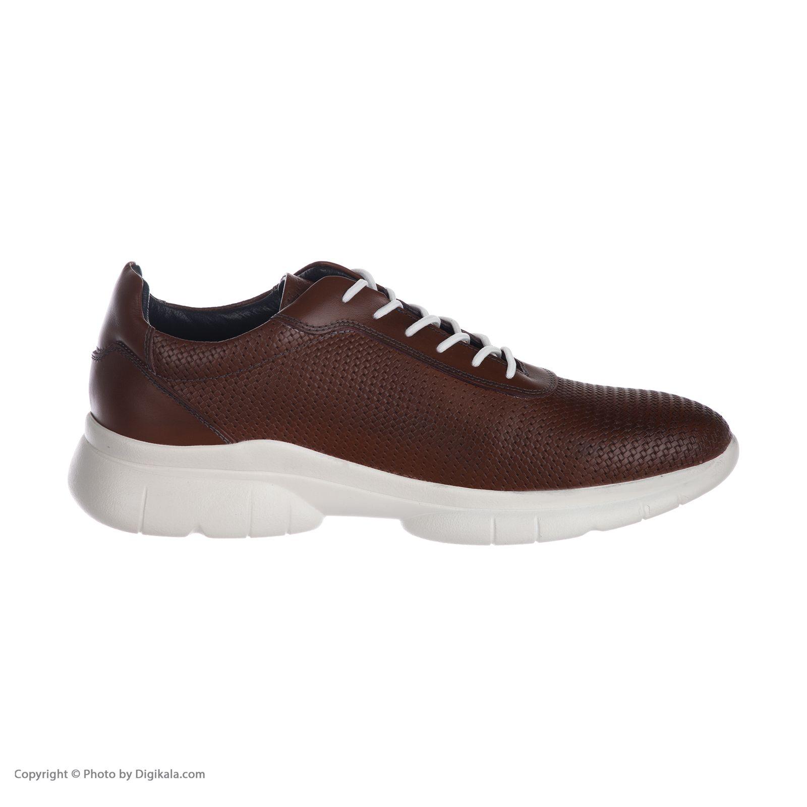 کفش روزمره مردانه دانادل مدل 8609A503136 -  - 5