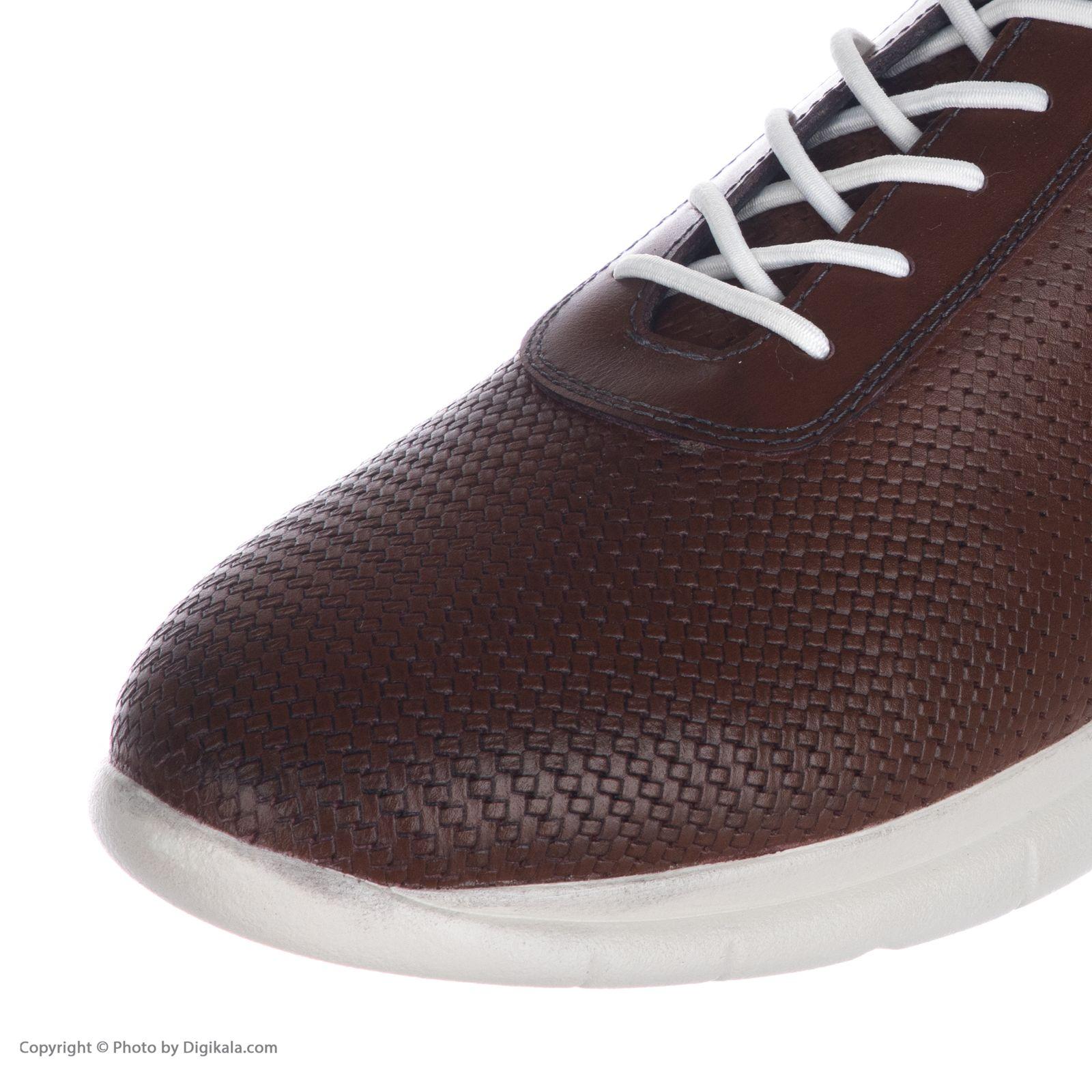 کفش روزمره مردانه دانادل مدل 8609A503136 -  - 6