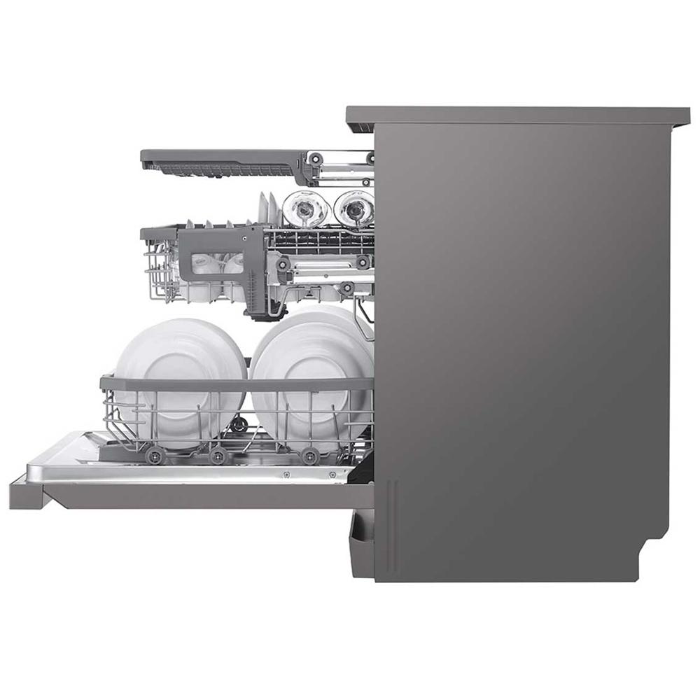 قیمت                      ماشین ظرفشویی ال جی مدل XD90