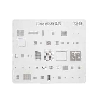 شابلون مدل P3068 مناسب برای گوشی موبایل اپل iphone 8 Plus
