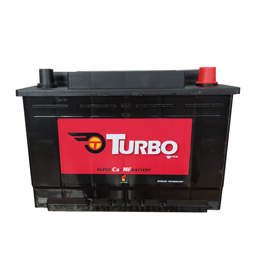 باتری  اتمی خودرو  توربو مدل 56638
