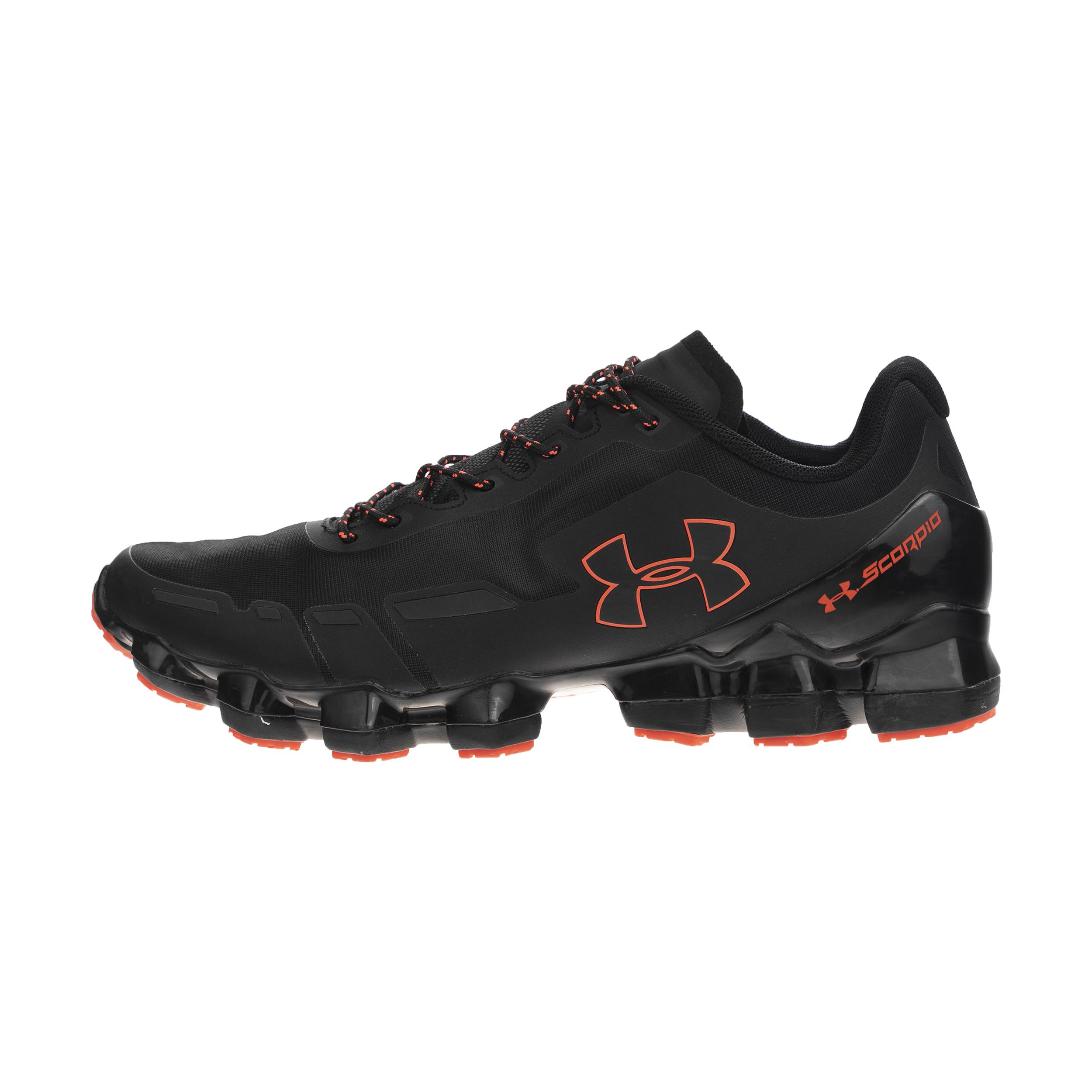 خرید                      کفش راحتی مردانه آندر آرمور مدل SCORPIO3 کد KV-1633              👟