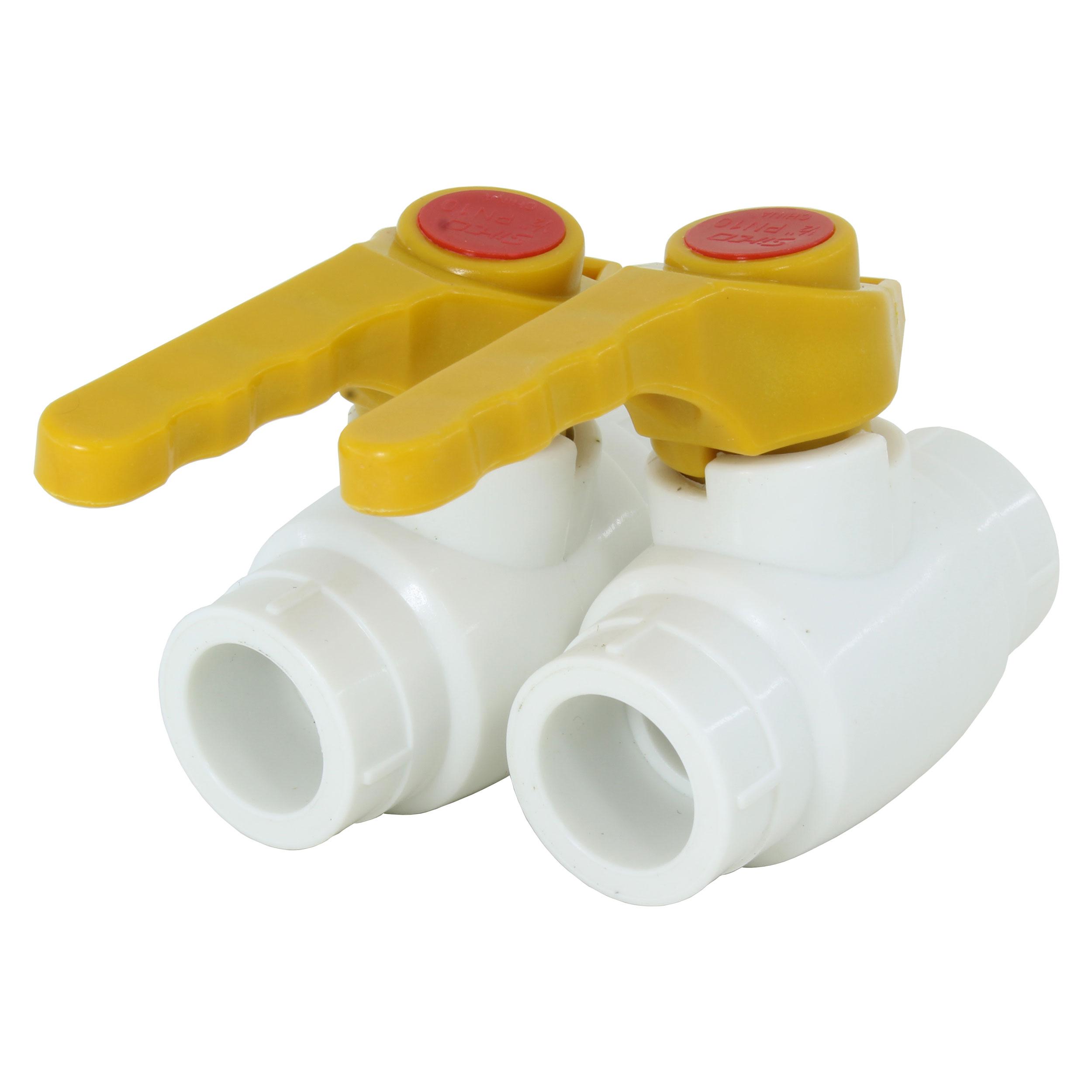 شیر گاز سیتکو مدل DN-9902006 بسته 2 عددی              ( قیمت عمده )