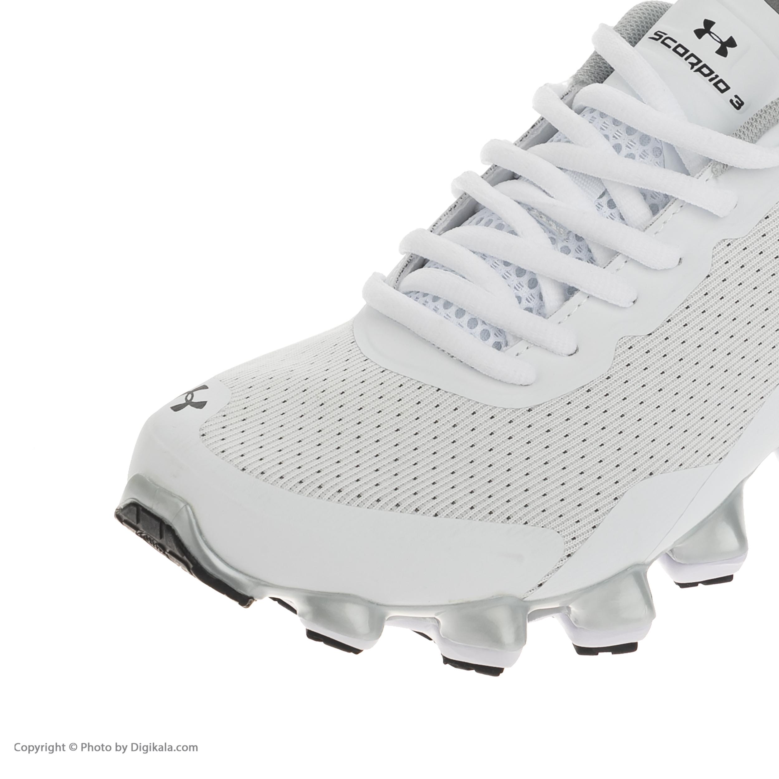 خرید                       کفش راحتی مردانه آندرآرمور مدل SCORPIO3 کد KV-1634              👟