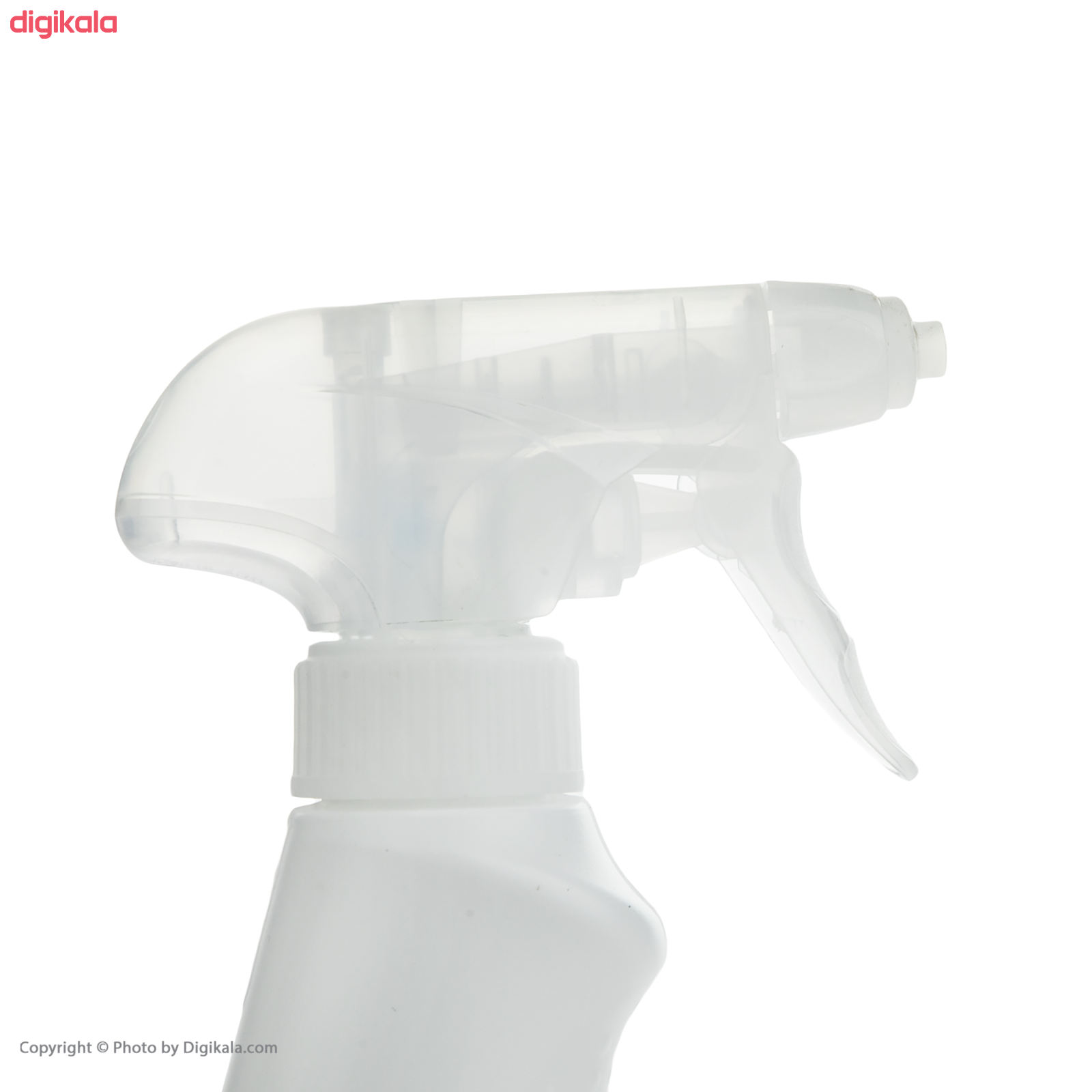 کرم تمیزکننده سطوح و اسپری تمیز کننده حمام و دستشویی سیف حجم 750 میلی لیتر بسته 2 عددی  main 1 2