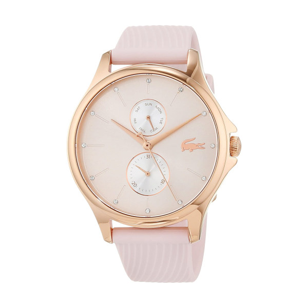 ساعت مچی عقربه ای زنانه لاگوست مدل 2001025