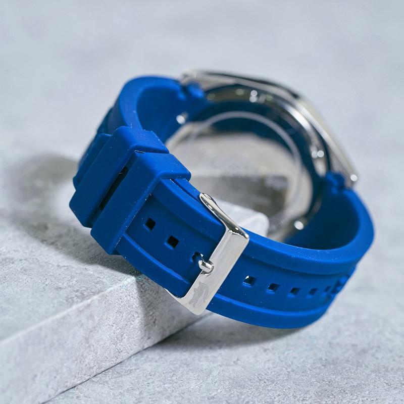 ساعت مچی عقربه ای مردانه لاگوست مدل 2010803