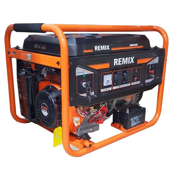 موتور برق رمیکس مدل RE8000