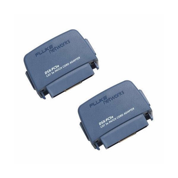 آداپتور تست پچ کورد فلوک مدل DSX-PC5ES بسته دو عددی