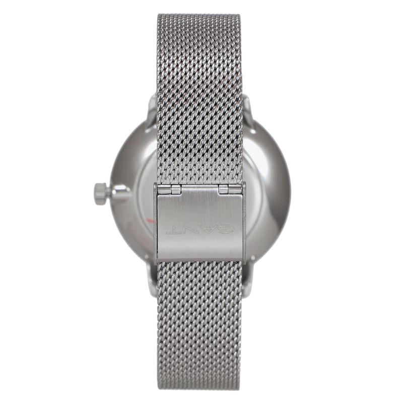 ساعت مچی عقربه ای زنانه گنت مدل GW075005