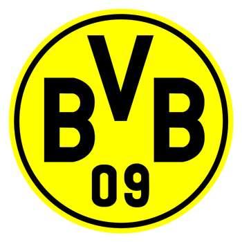 استیکر مستر راد طرح دورتموند مدل BVB 003