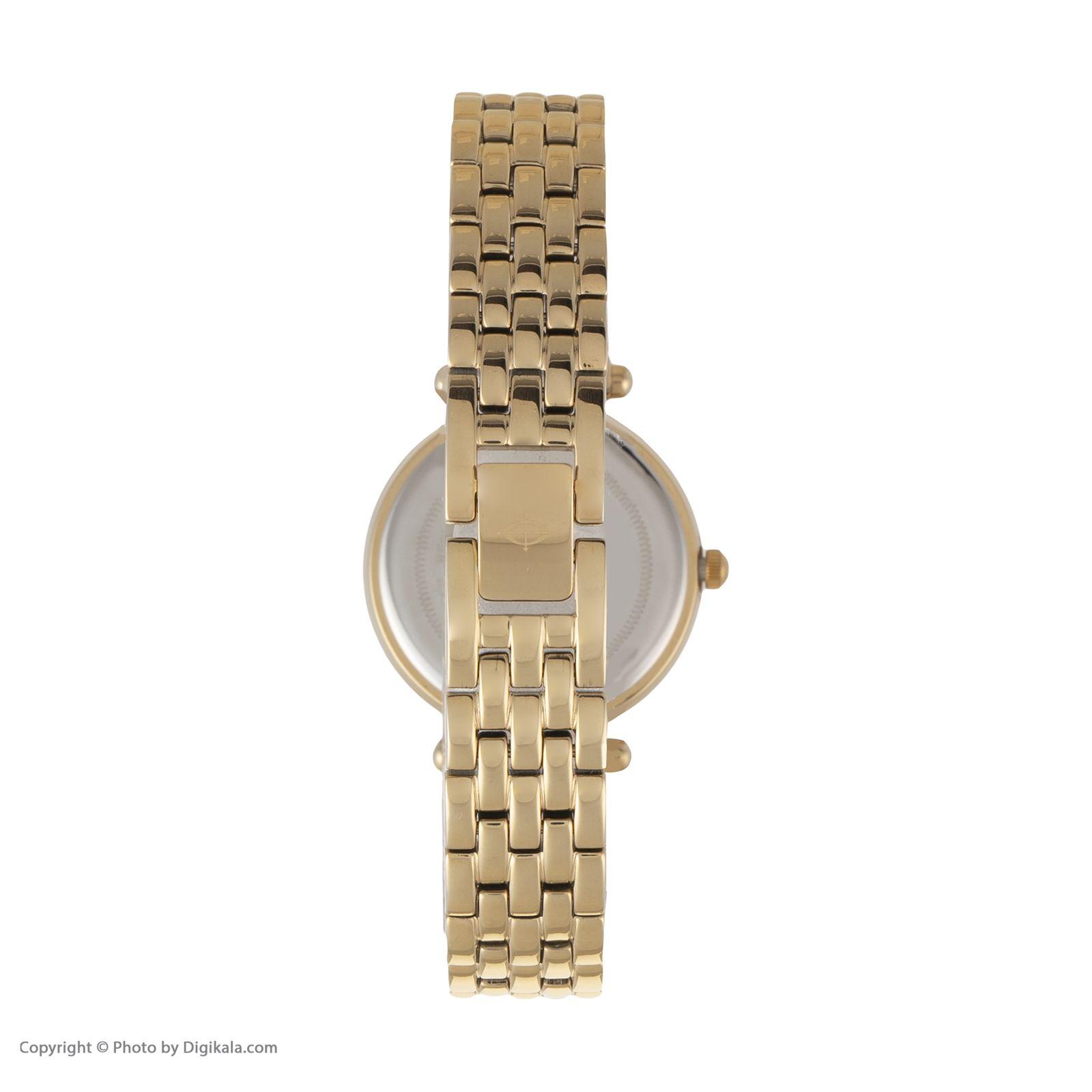 ساعت مچی عقربه ای زنانه کنتیننتال مدل 17004-LT202601 -  - 2