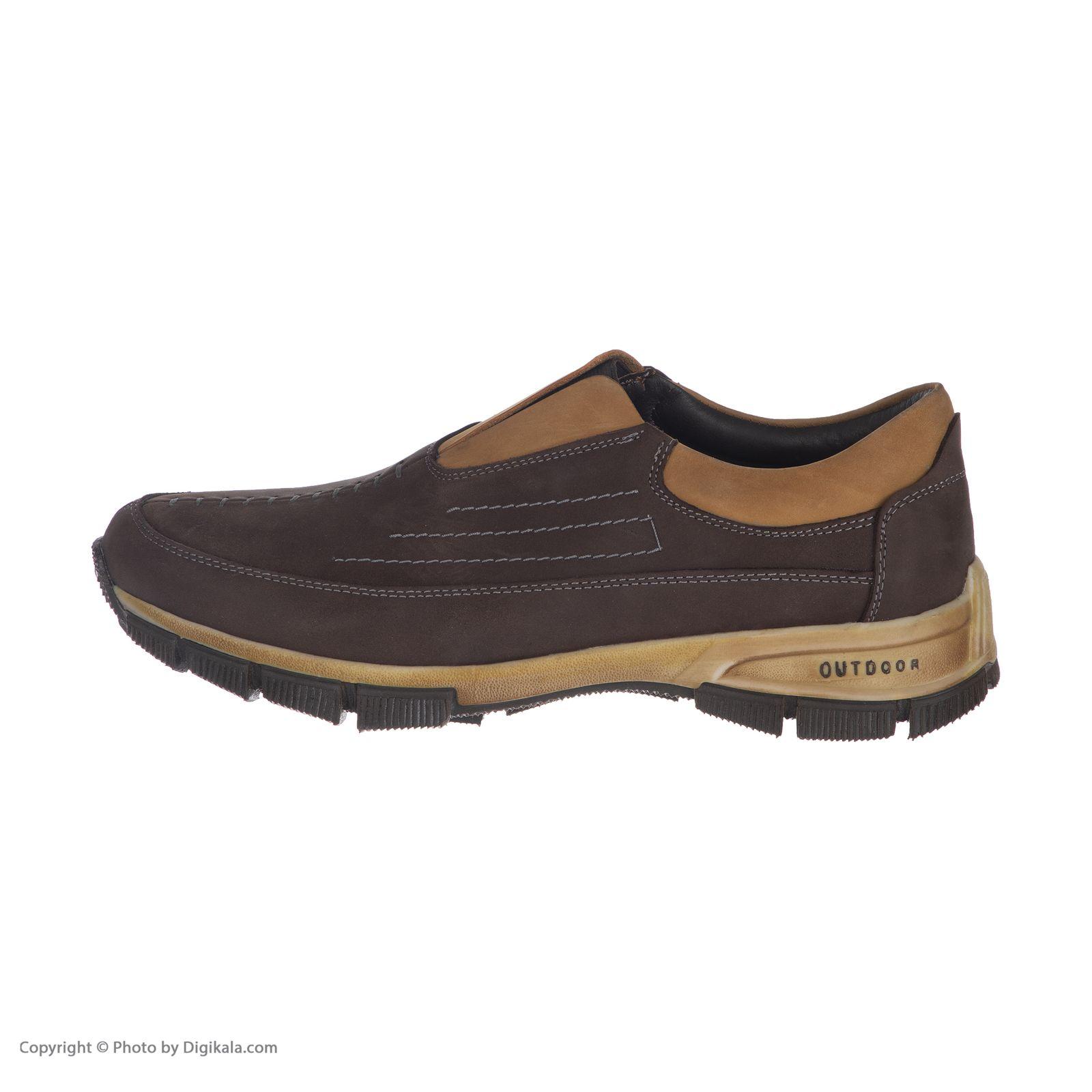 کفش روزمره مردانه دانادل مدل 8604A503104 -  - 1