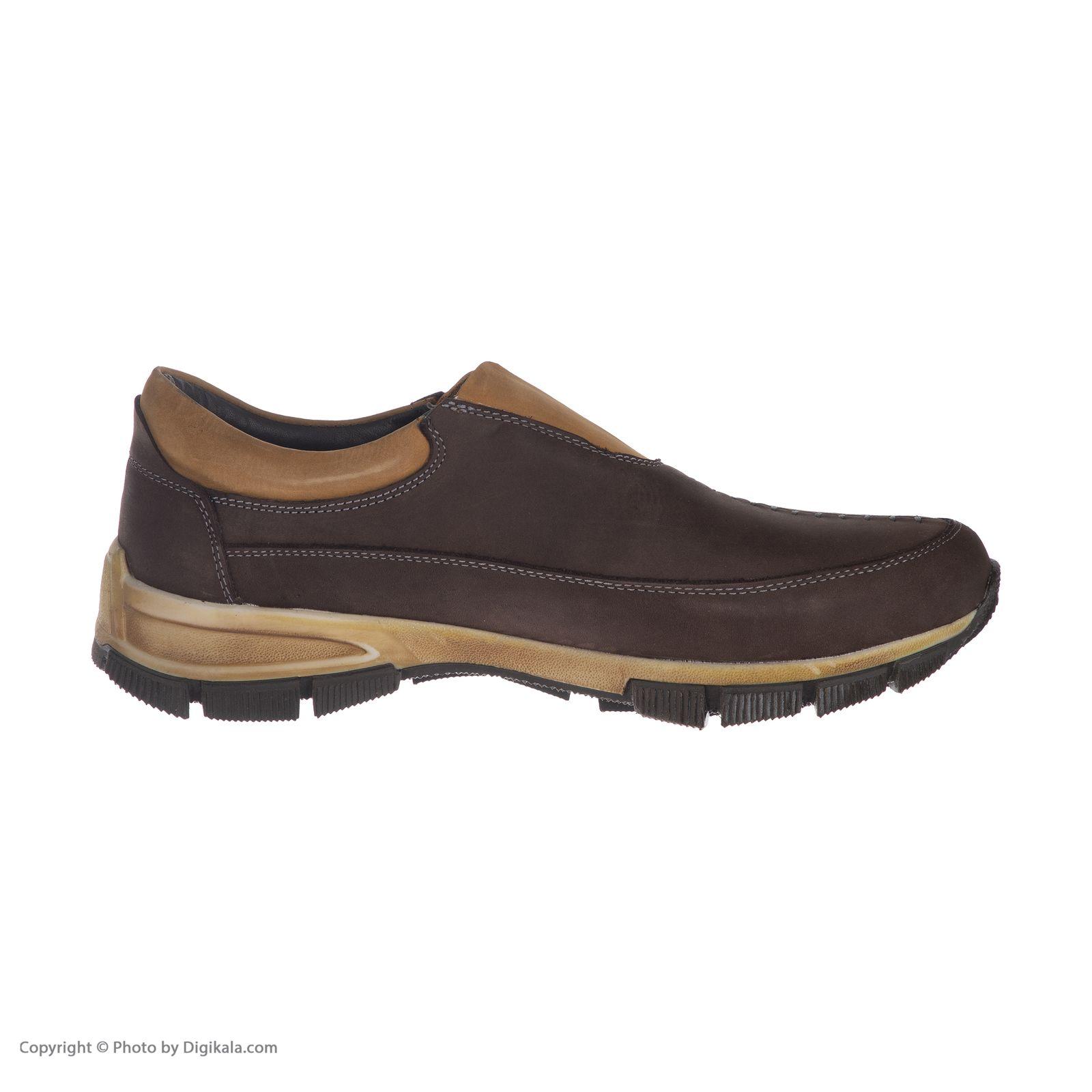 کفش روزمره مردانه دانادل مدل 8604A503104 -  - 4