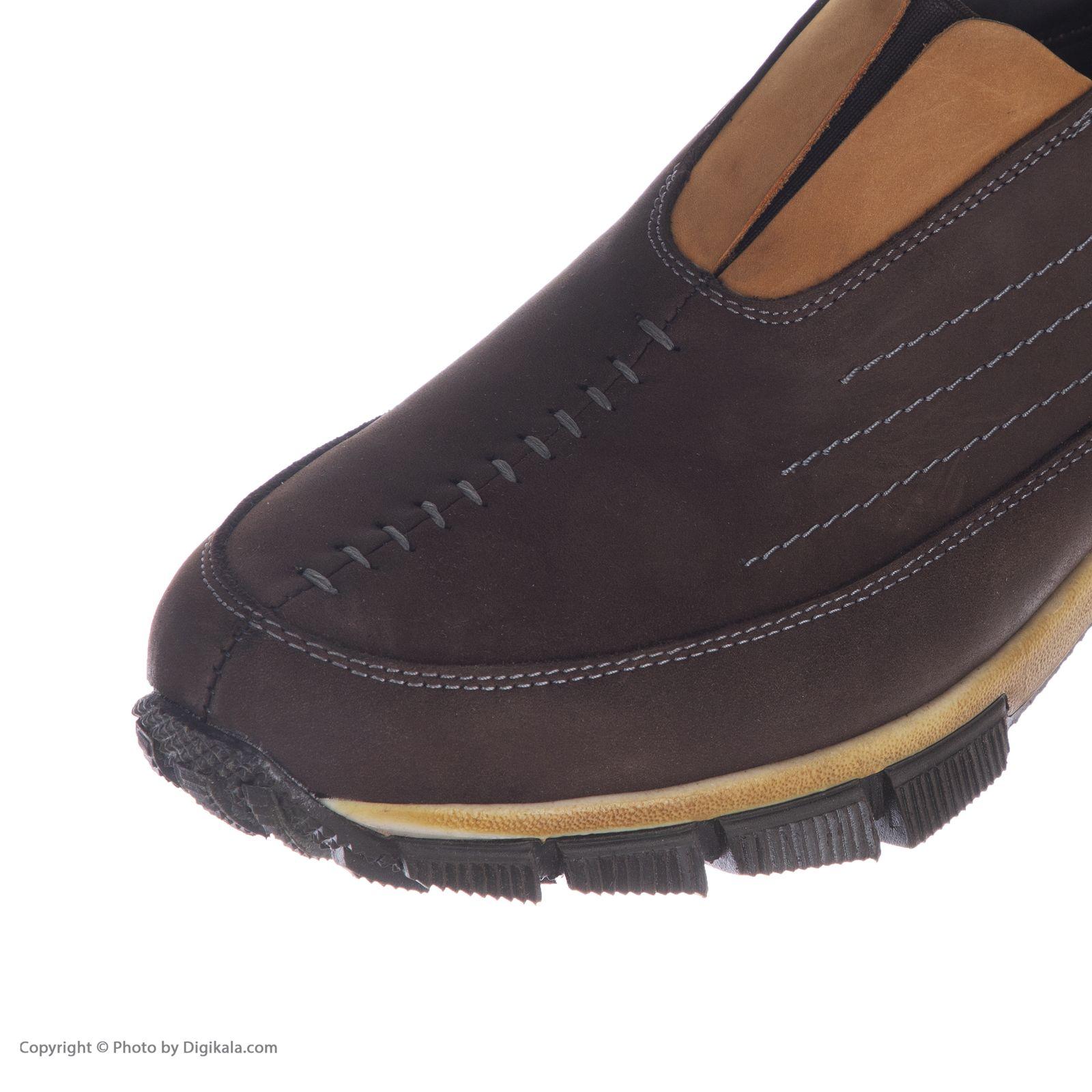 کفش روزمره مردانه دانادل مدل 8604A503104 -  - 6