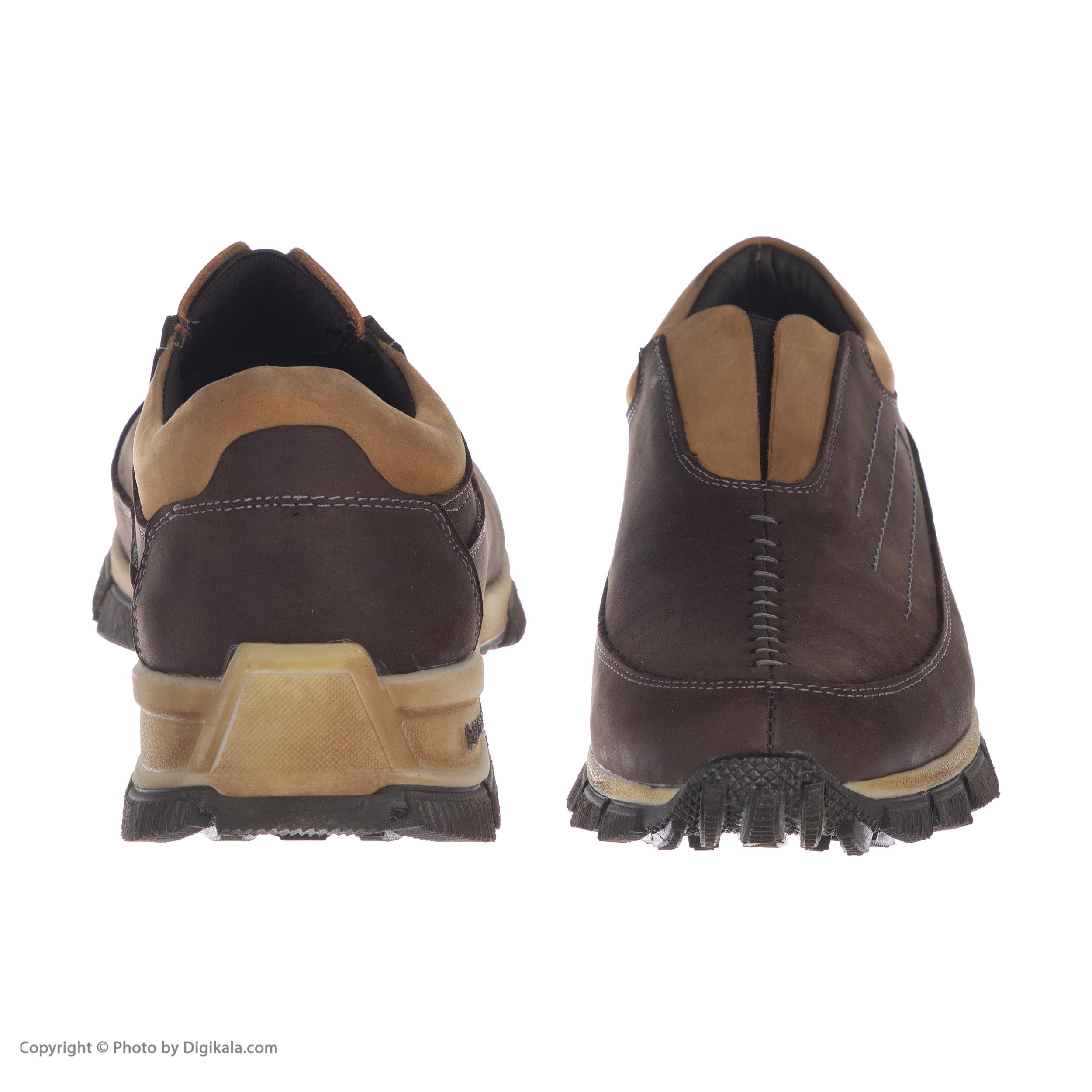 کفش روزمره مردانه دانادل مدل 8604A503104 -  - 3