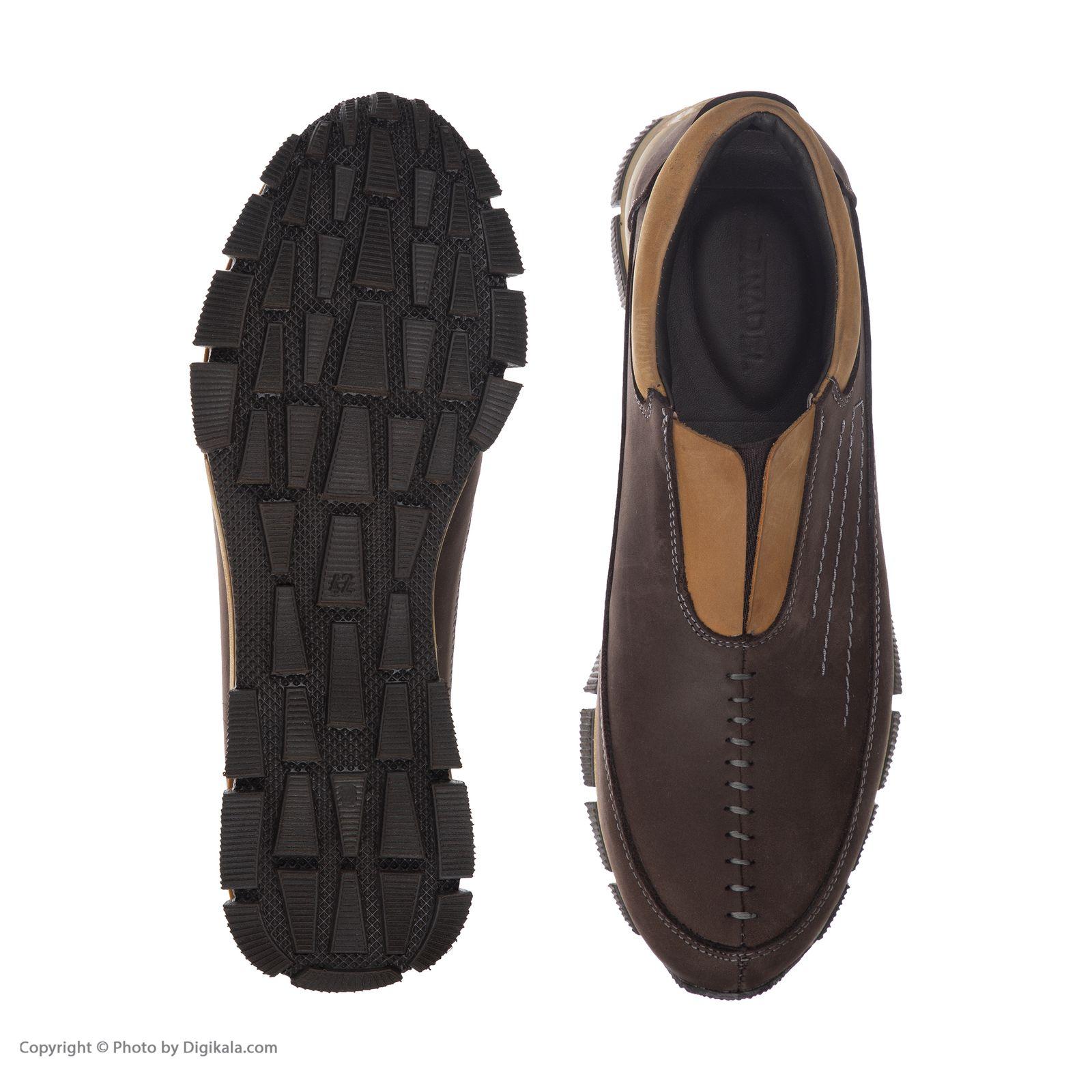 کفش روزمره مردانه دانادل مدل 8604A503104 -  - 2