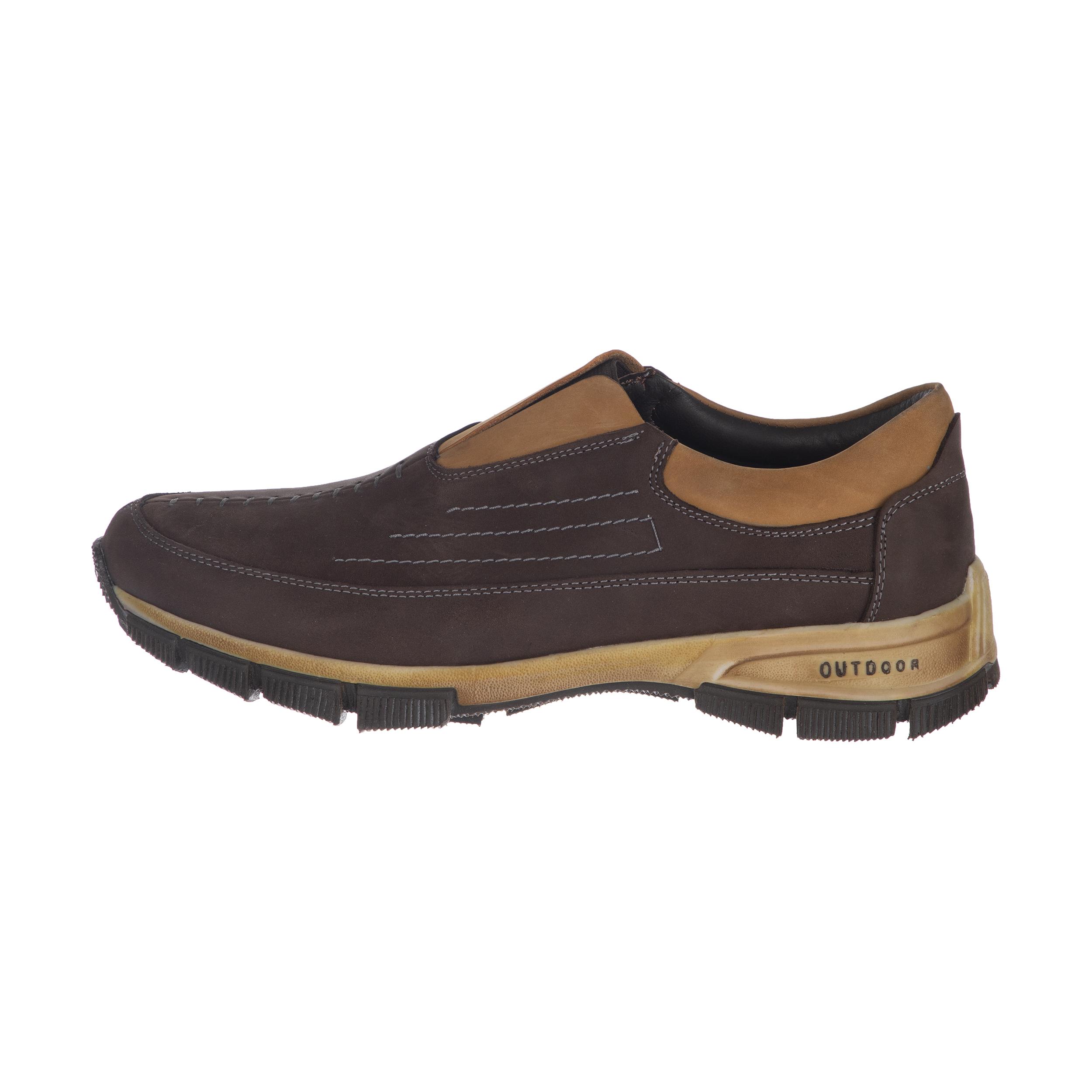 قیمت خرید کفش روزمره مردانه دانادل مدل 8604A503104 اورجینال