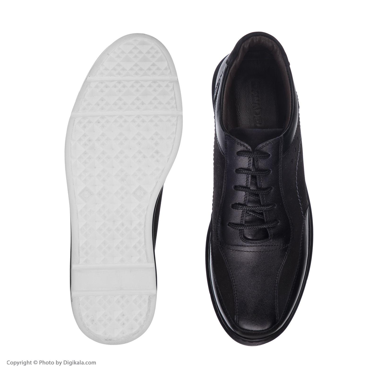 کفش روزمره مردانه دانادل مدل 8602A503101 -  - 2