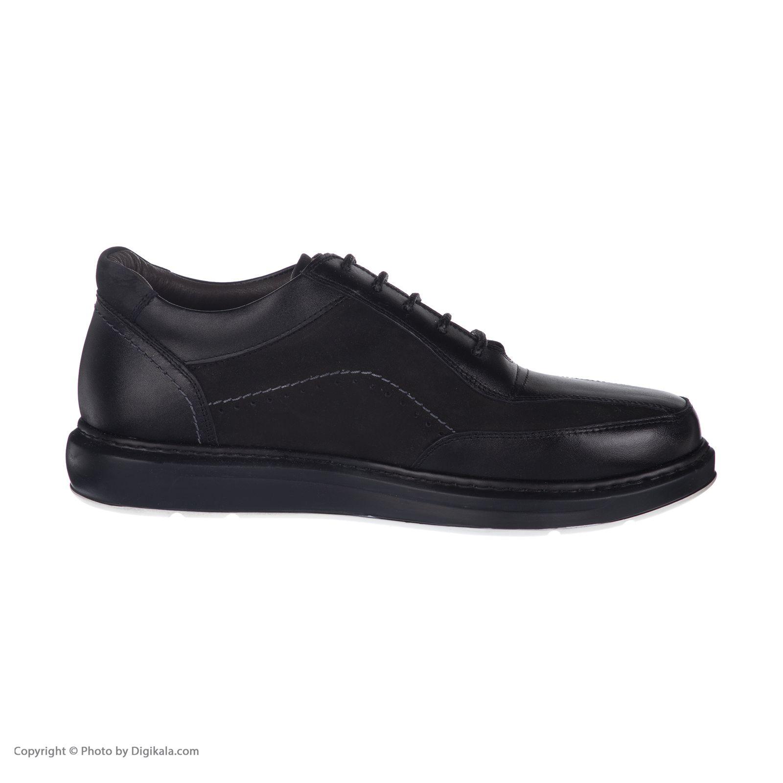 کفش روزمره مردانه دانادل مدل 8602A503101 -  - 4