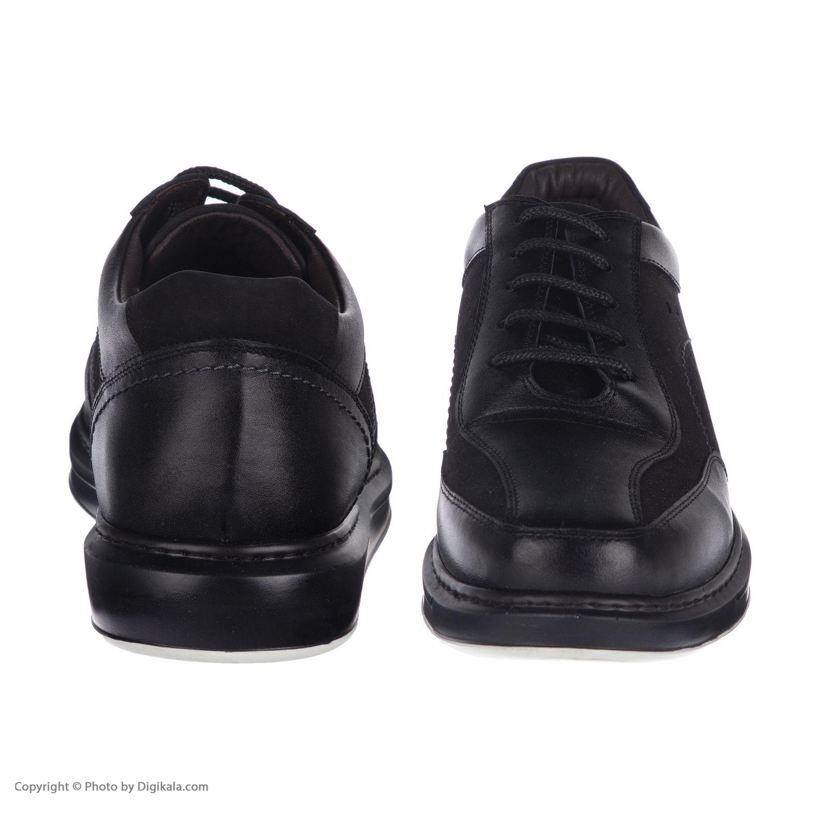 کفش روزمره مردانه دانادل مدل 8602A503101 -  - 3