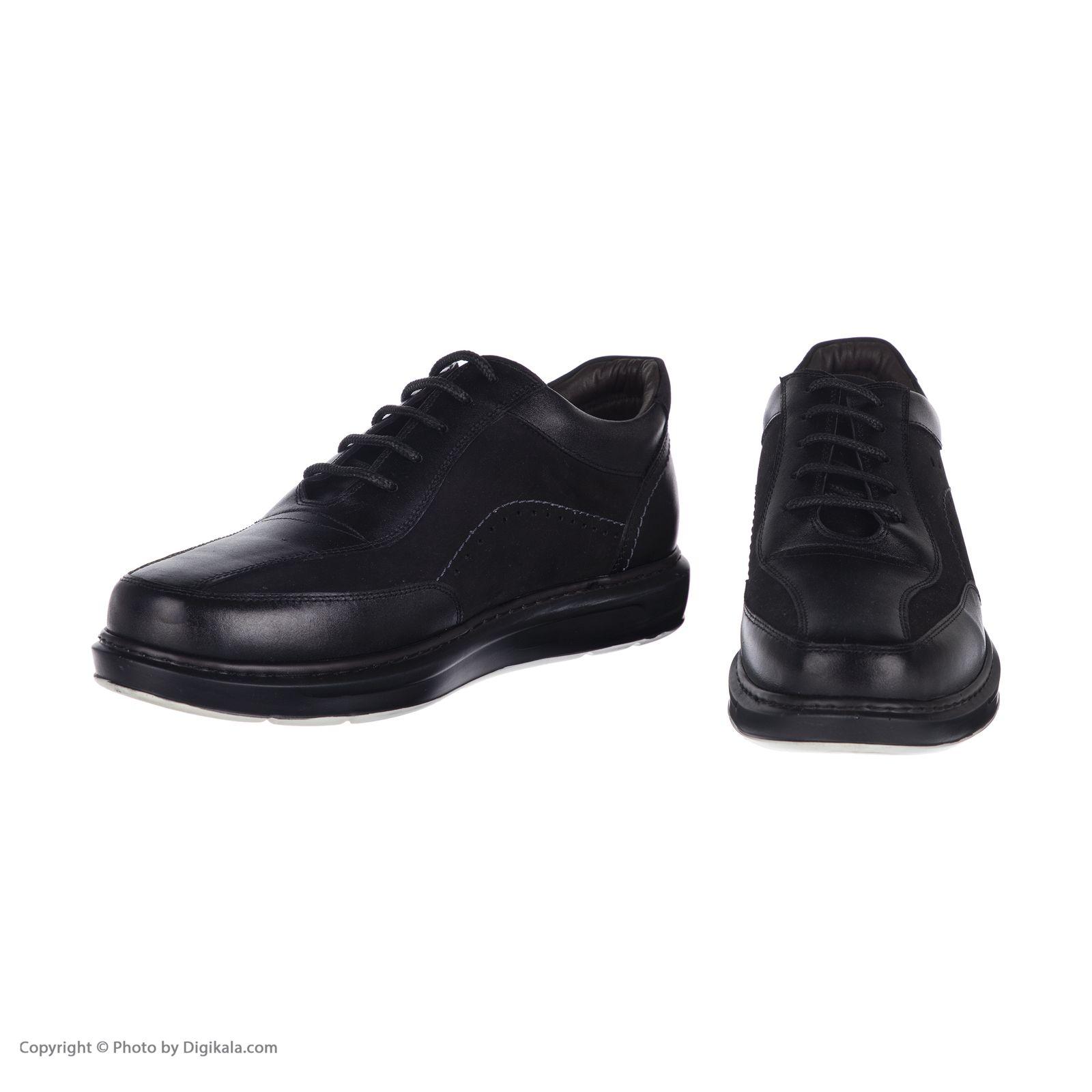 کفش روزمره مردانه دانادل مدل 8602A503101 -  - 5