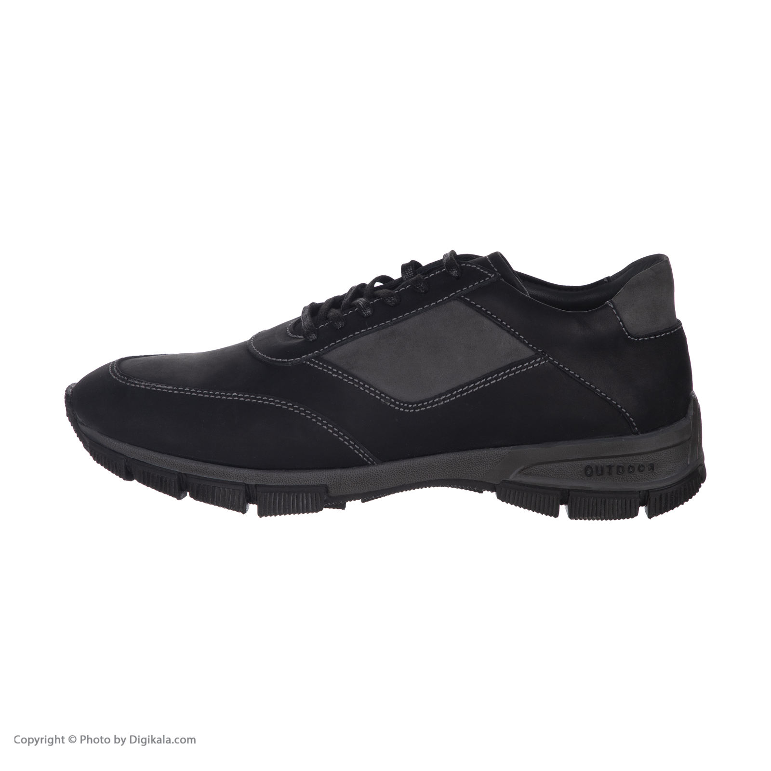 کفش روزمره مردانه دانادل مدل 8604C503101 -  - 1
