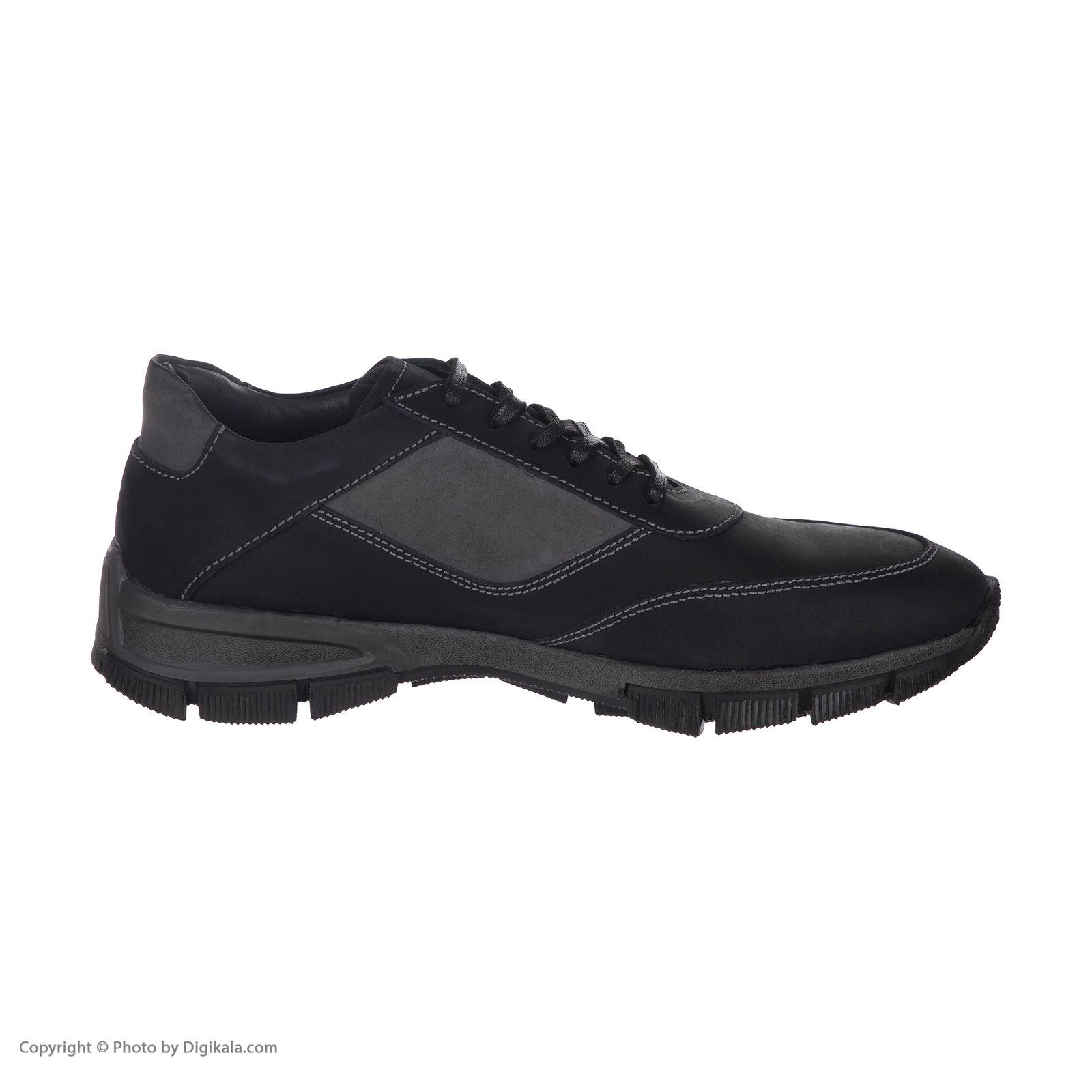 کفش روزمره مردانه دانادل مدل 8604C503101 -  - 4